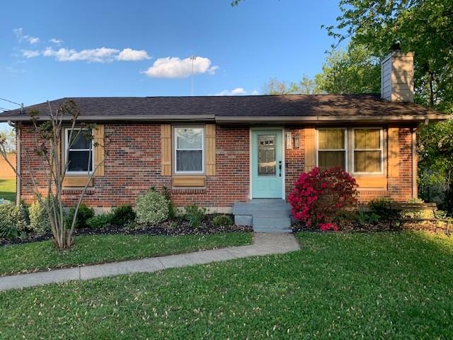 216 Dodge Dr Property Photo - Nashville, TN real estate listing