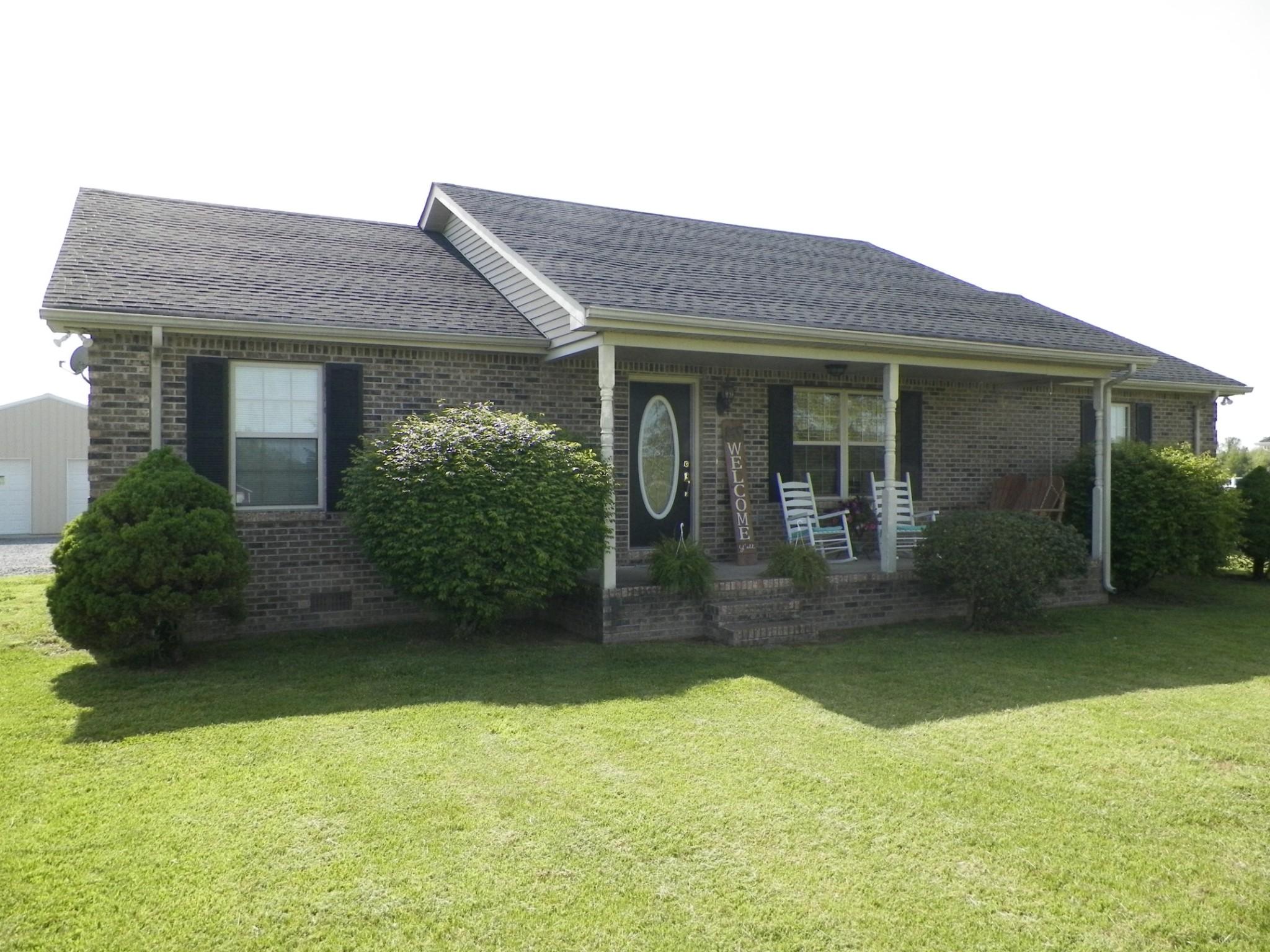 101 Morgan Rd Property Photo - Lafayette, TN real estate listing