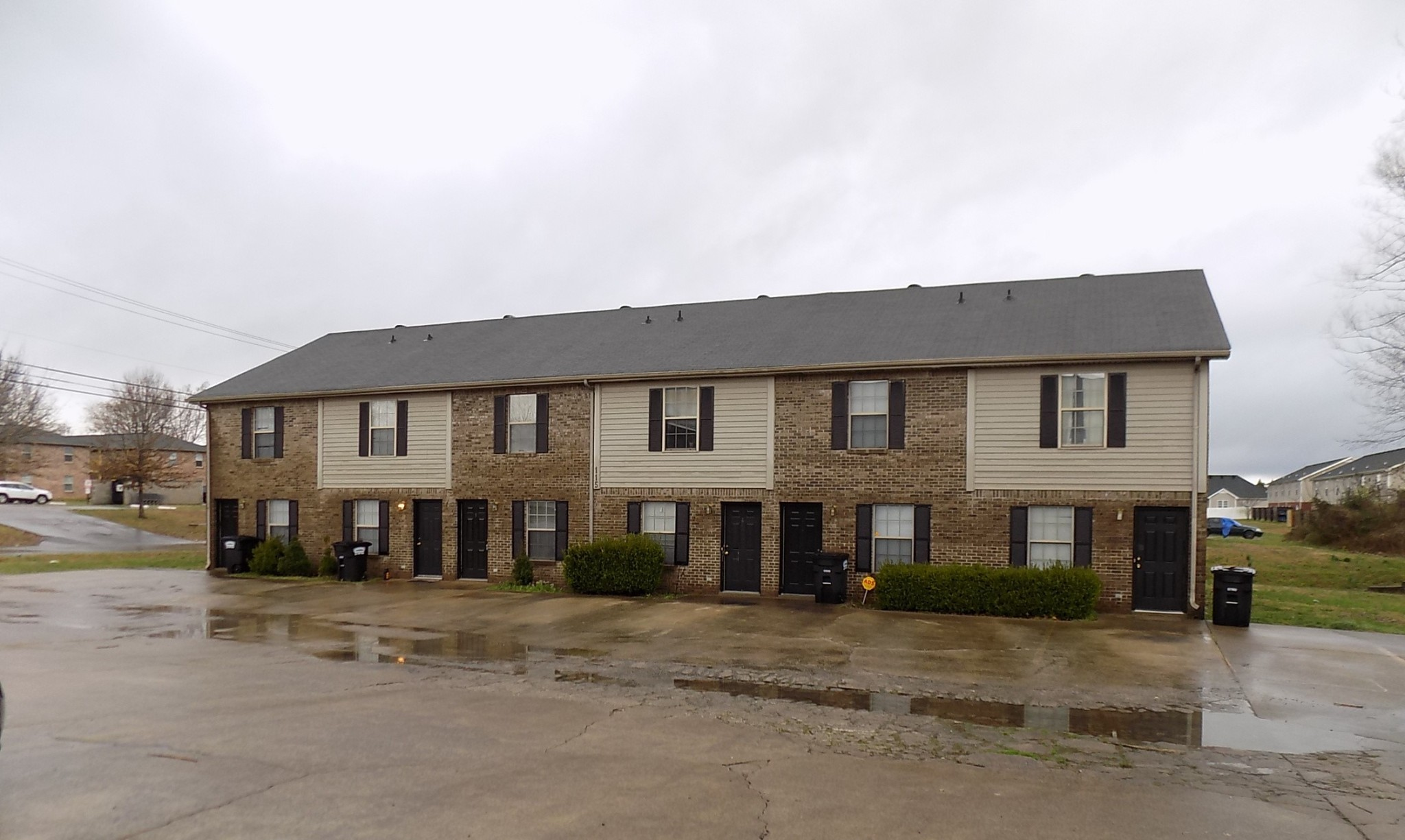 115 Ballygar St #6 Property Photo - Clarksville, TN real estate listing
