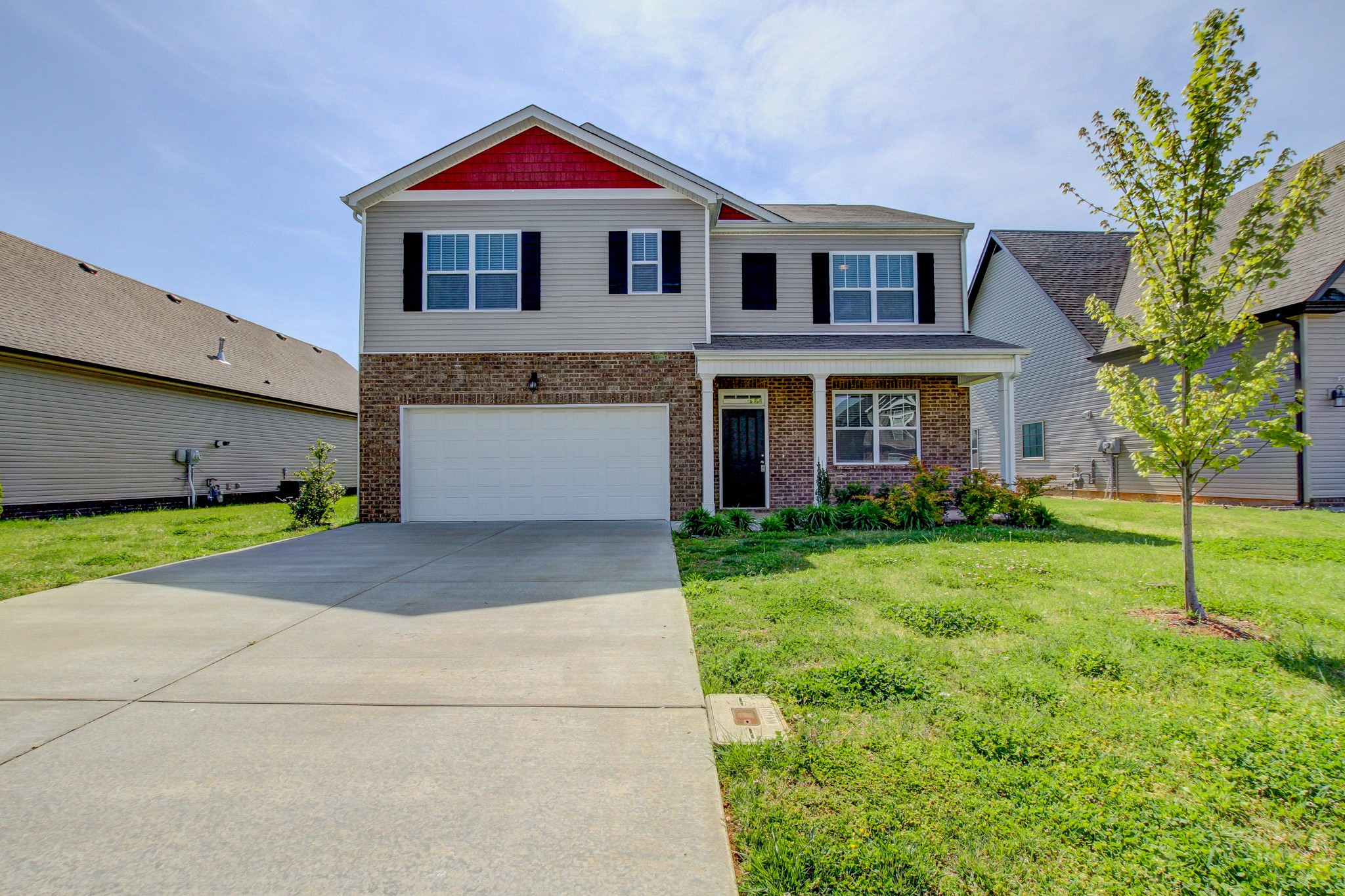 1237 Winterset Dr Property Photo - Clarksville, TN real estate listing
