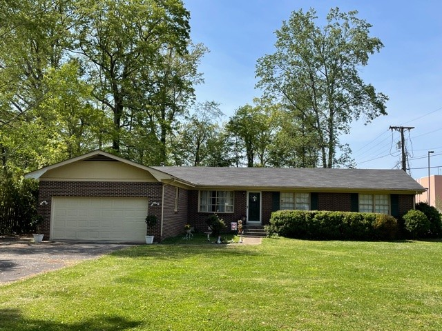 305 Jackson Cir Property Photo - Tullahoma, TN real estate listing