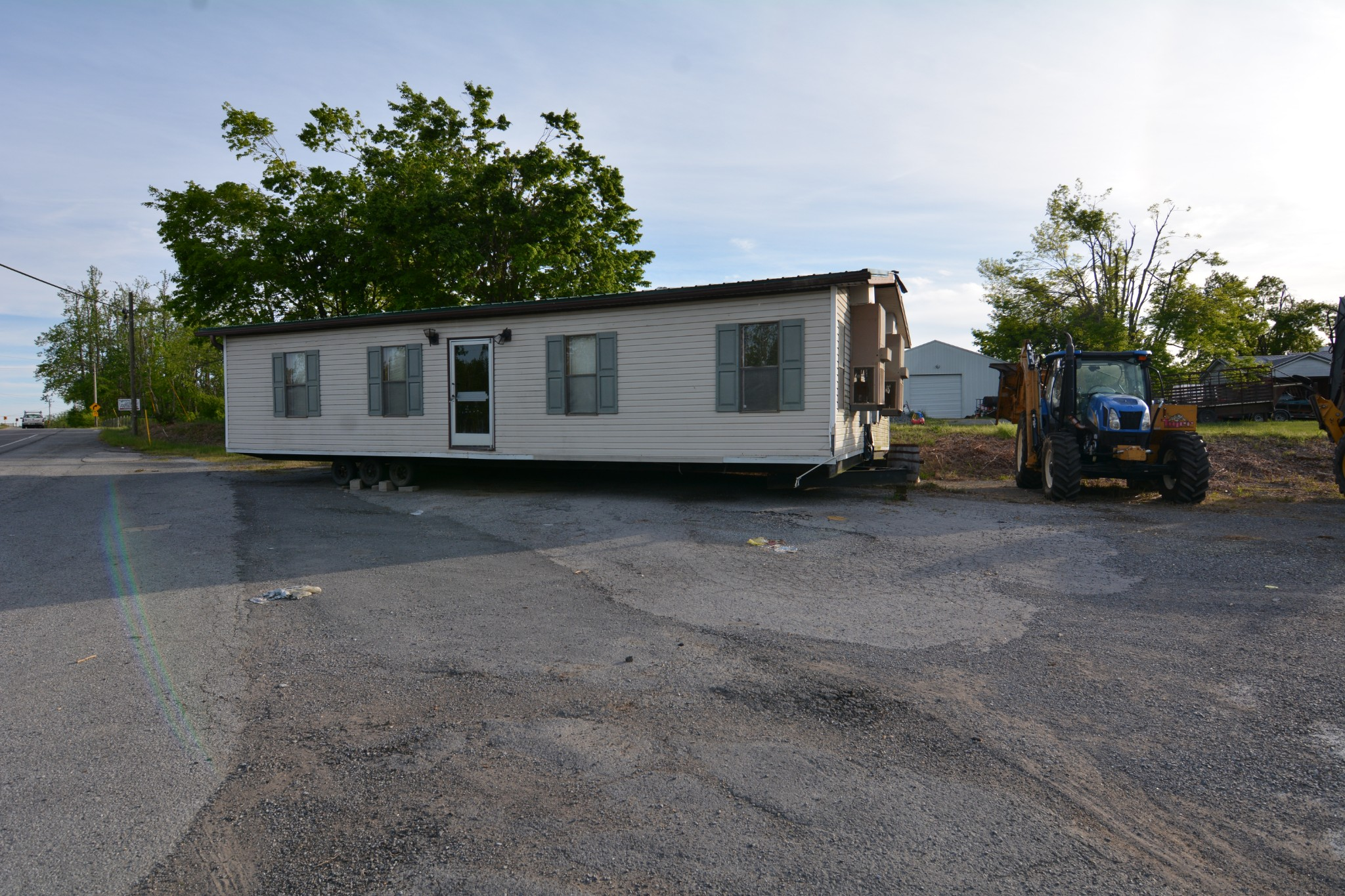 1624 Shelbyville Hwy Property Photo - Petersburg, TN real estate listing