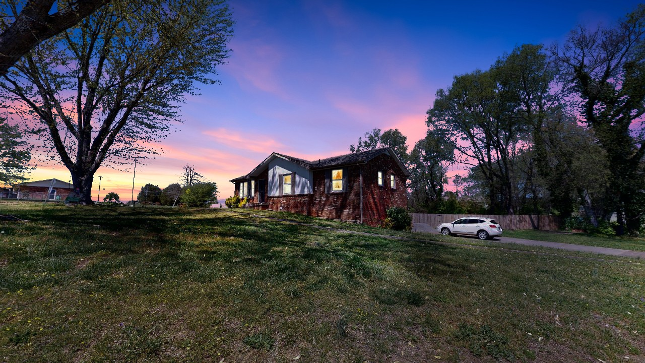 217 Orchard Rd Property Photo - Clarksville, TN real estate listing