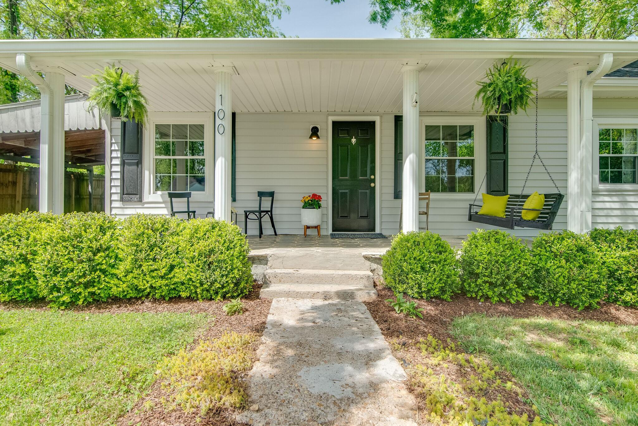 100 Elberta St Property Photo - Nashville, TN real estate listing