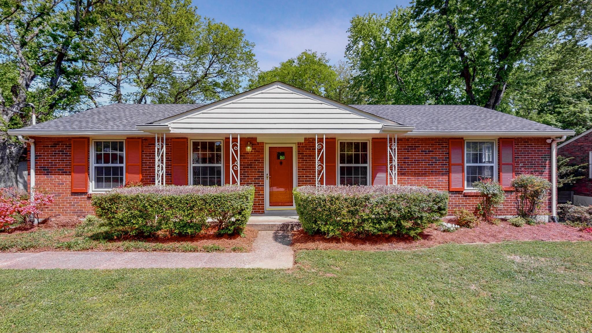 348 Binkley Dr Property Photo - Nashville, TN real estate listing