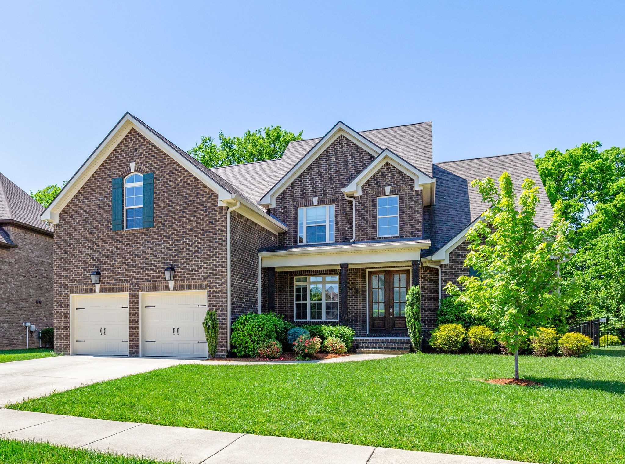 6015 Trotwood Ln Property Photo - Spring Hill, TN real estate listing
