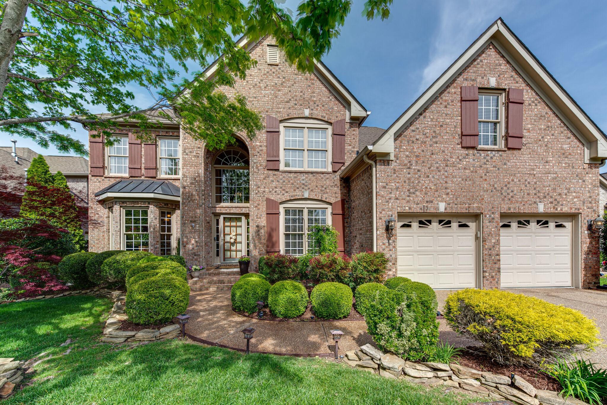 413 Caledonian Ct Property Photo - Nashville, TN real estate listing