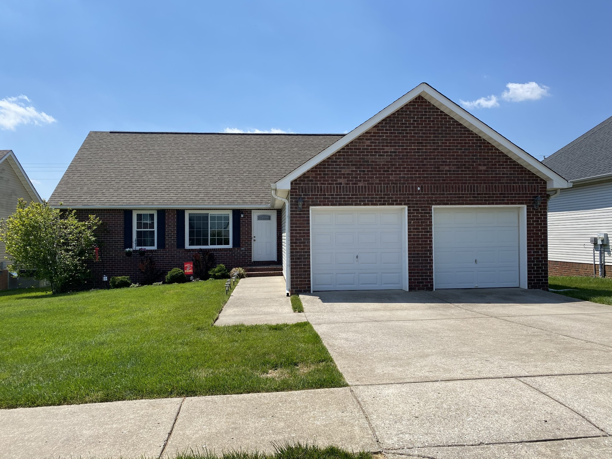 1713 Stephenson Ln Property Photo - Spring Hill, TN real estate listing