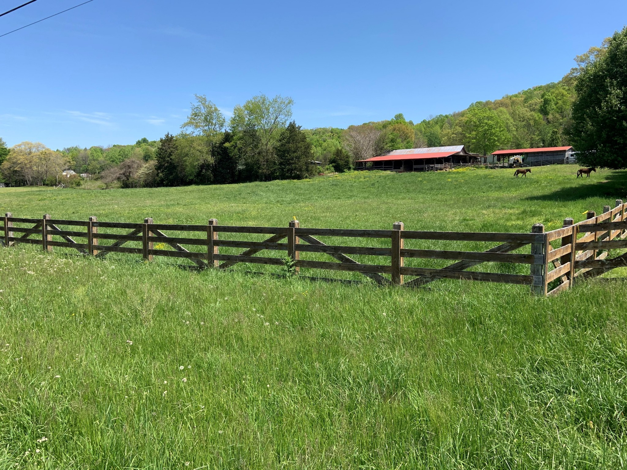 0 Monterey Highway Property Photo - Livingston, TN real estate listing