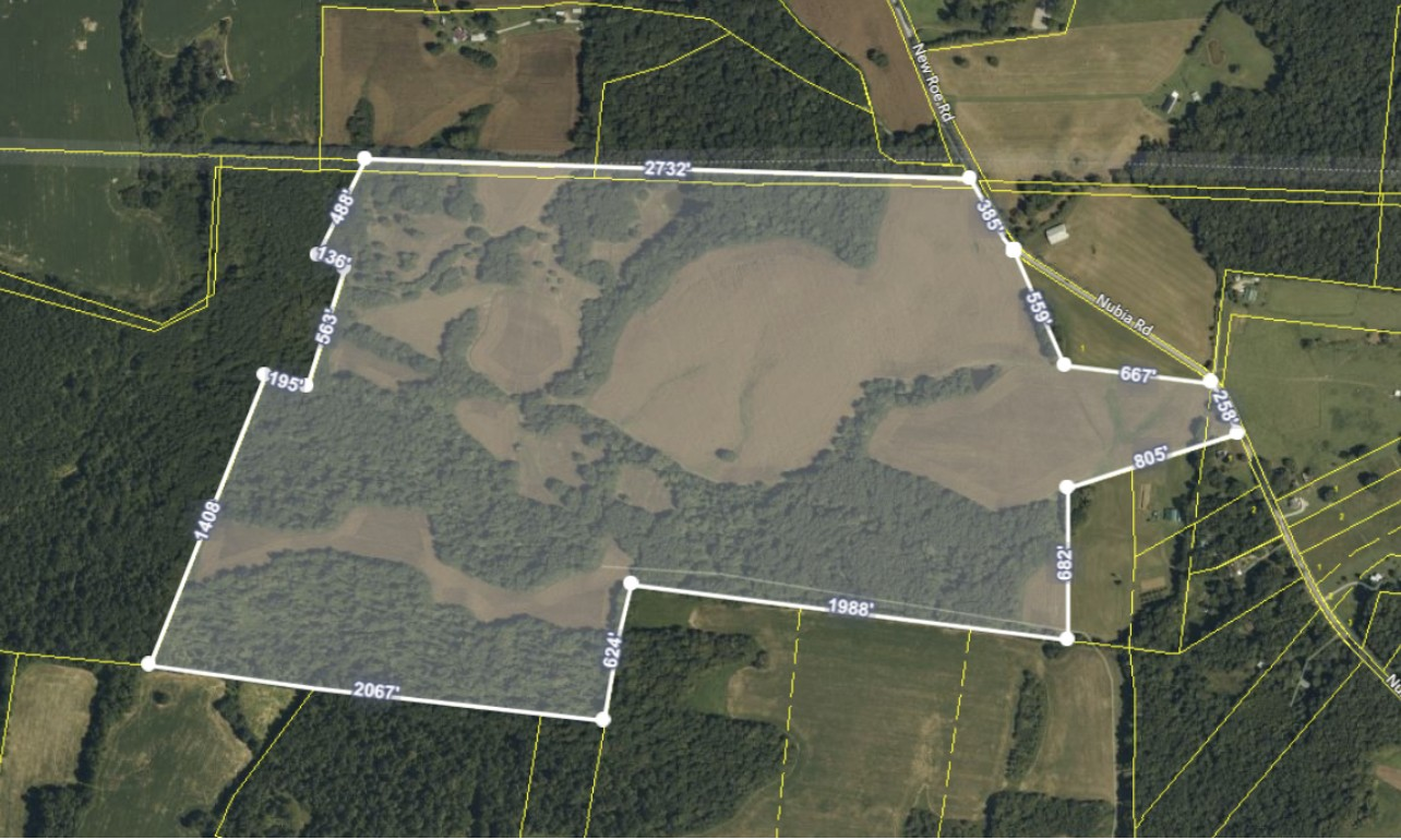 0 Nubia Rd Property Photo - Westmoreland, TN real estate listing
