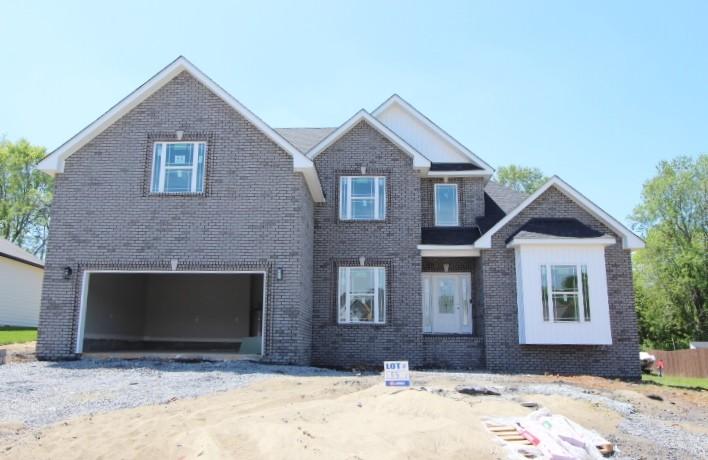4342 Memory Lane Property Photo - Adams, TN real estate listing