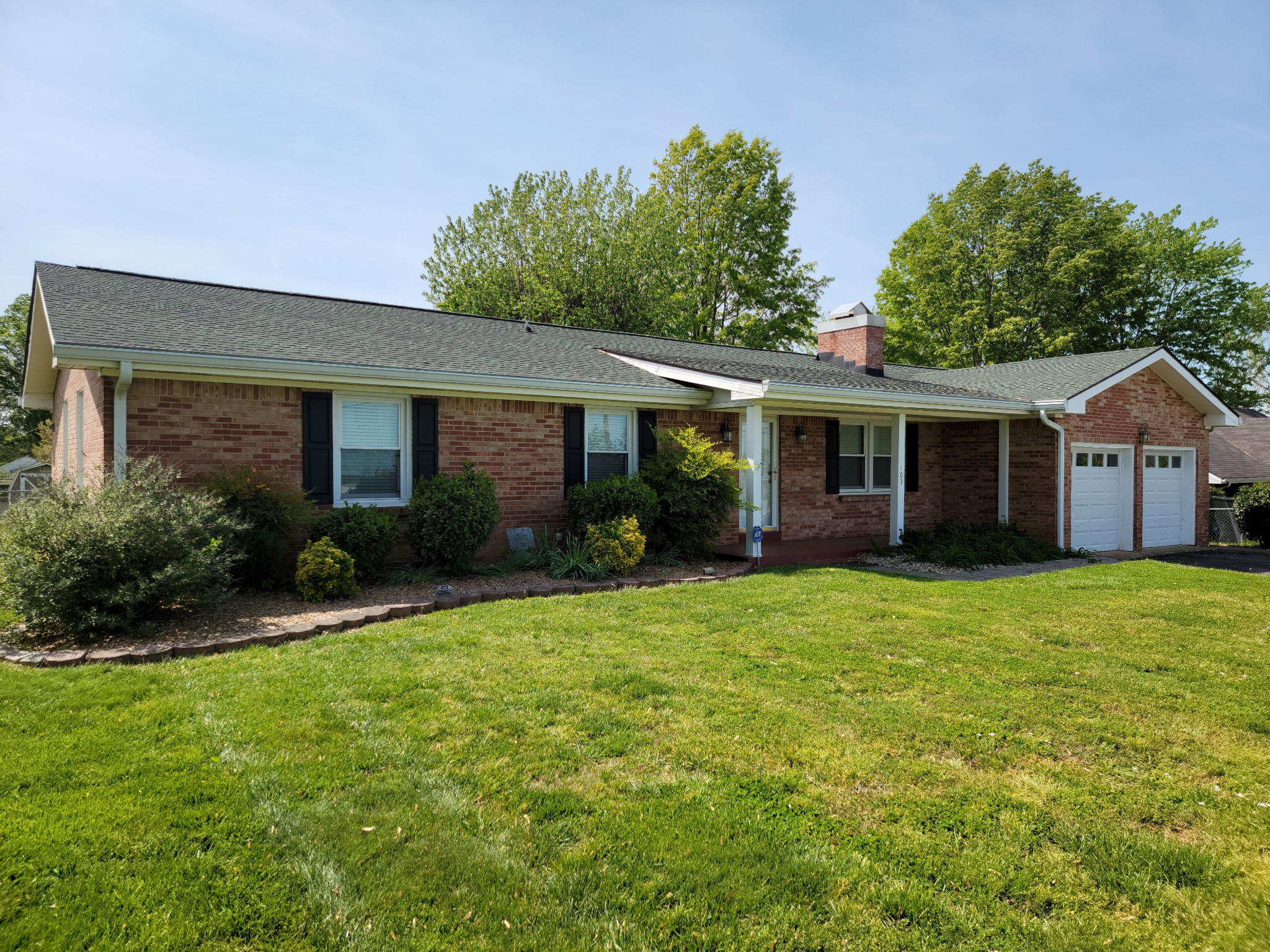 103 Blackpatch Dr Property Photo - Springfield, TN real estate listing