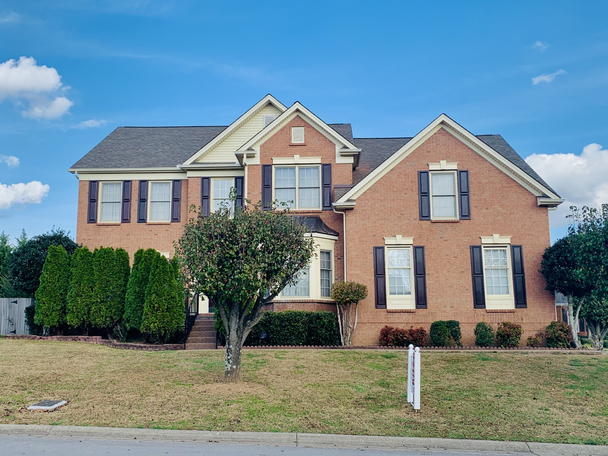 205 Watauga Pl Property Photo - Brentwood, TN real estate listing