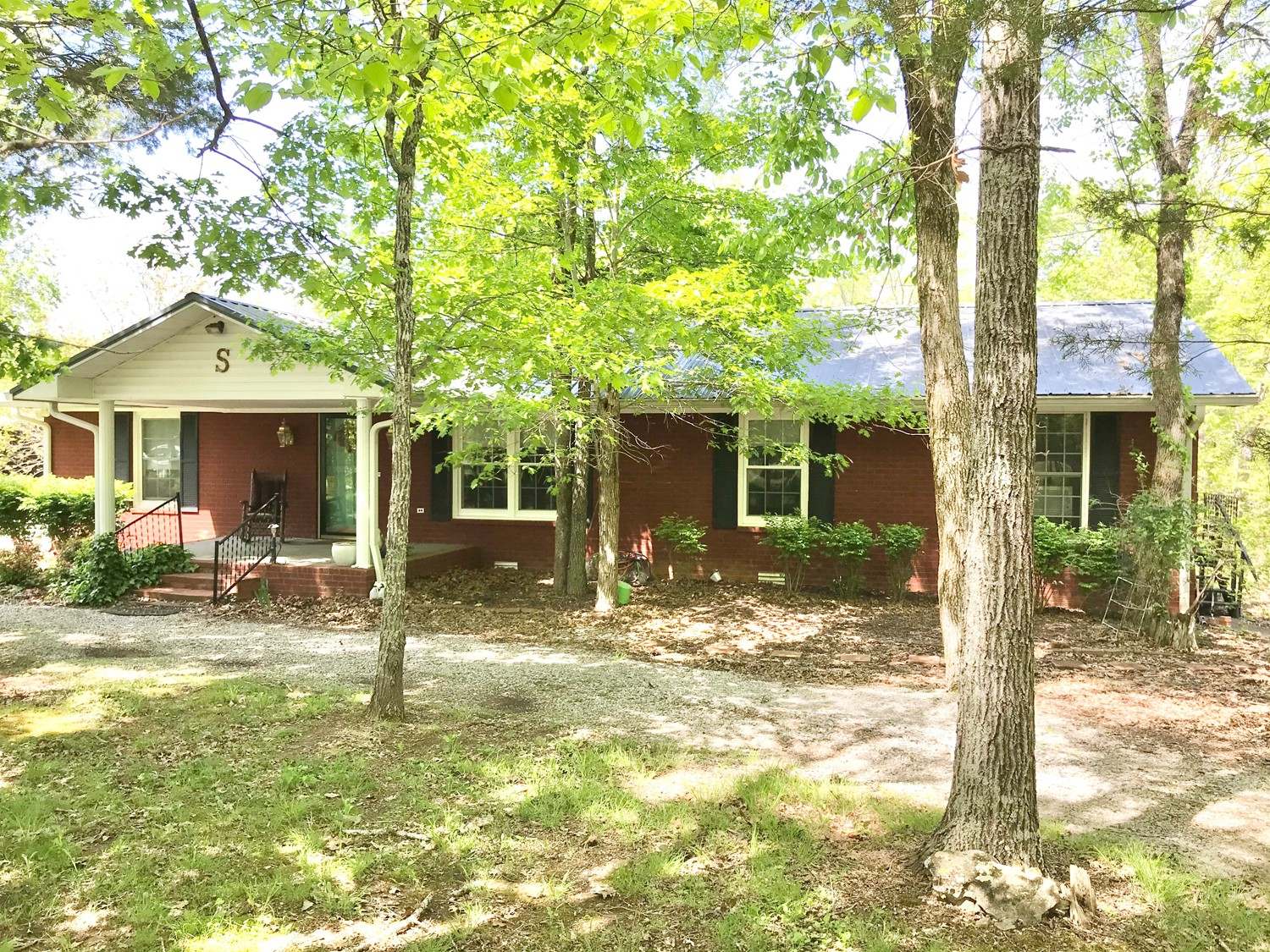 441 Scruggs Hollow Rd Property Photo - Rockvale, TN real estate listing