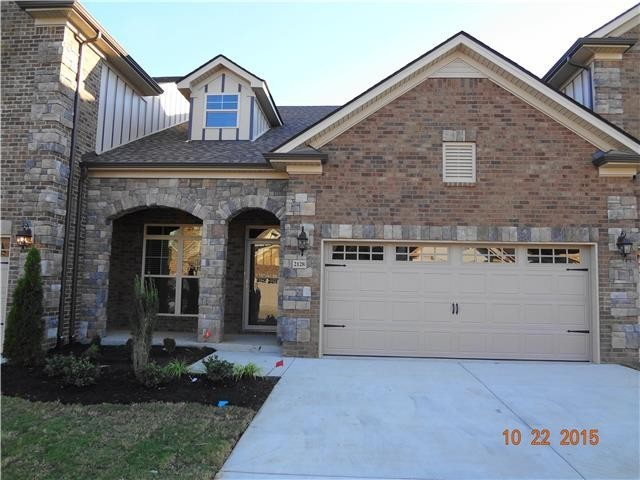 1128 Javelin Lane (Lot 43) Property Photo - Murfreesboro, TN real estate listing
