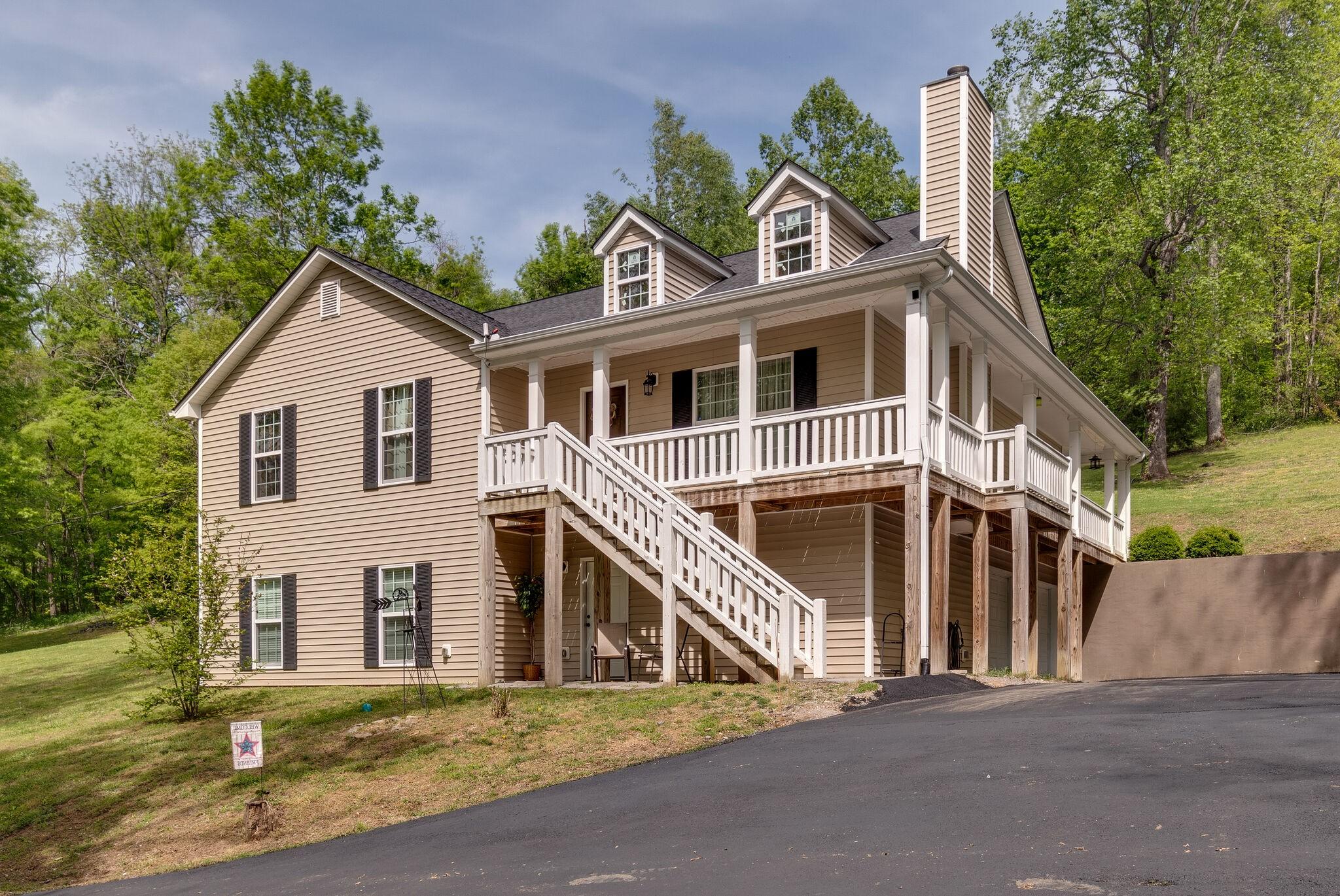 1210 Buckeye Rd Property Photo - Fayetteville, TN real estate listing