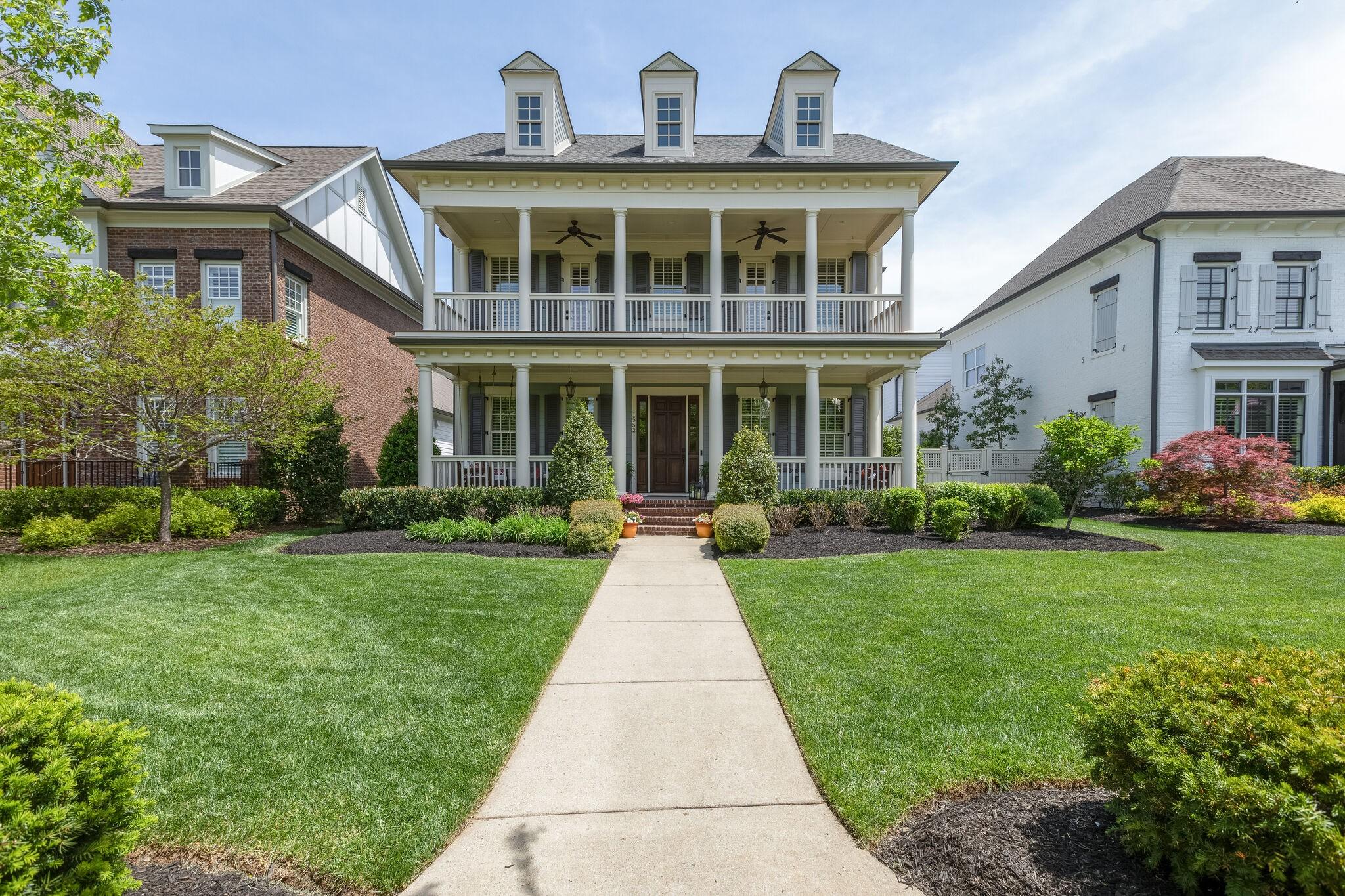 1552 Westhaven Blvd Property Photo - Franklin, TN real estate listing
