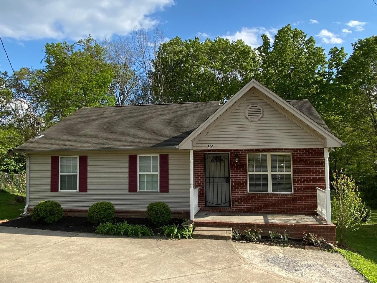 306 Flora Maxwell Rd Property Photo - Nashville, TN real estate listing