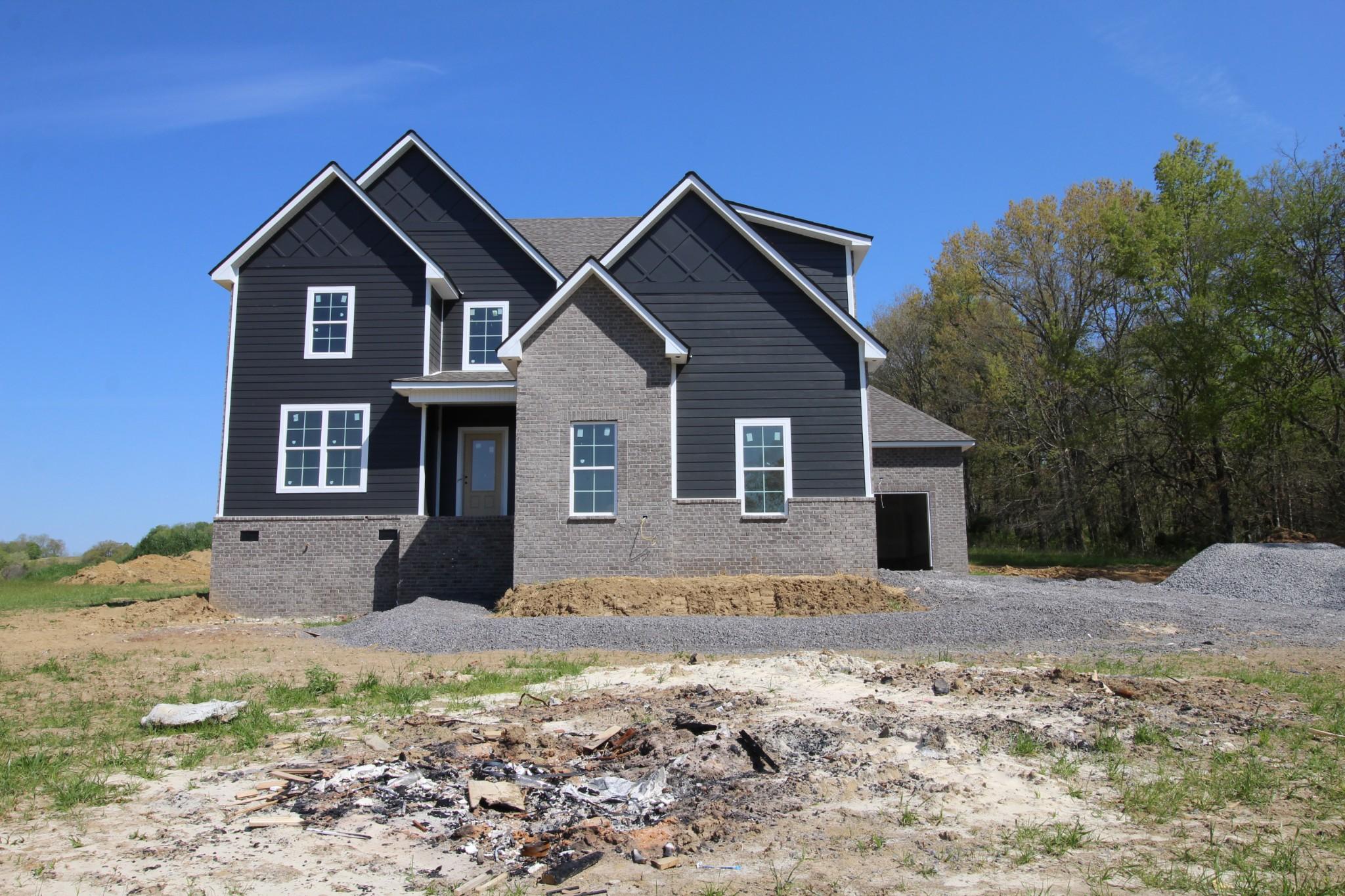 2090 Poplar Bluff Rd W Property Photo - Auburntown, TN real estate listing