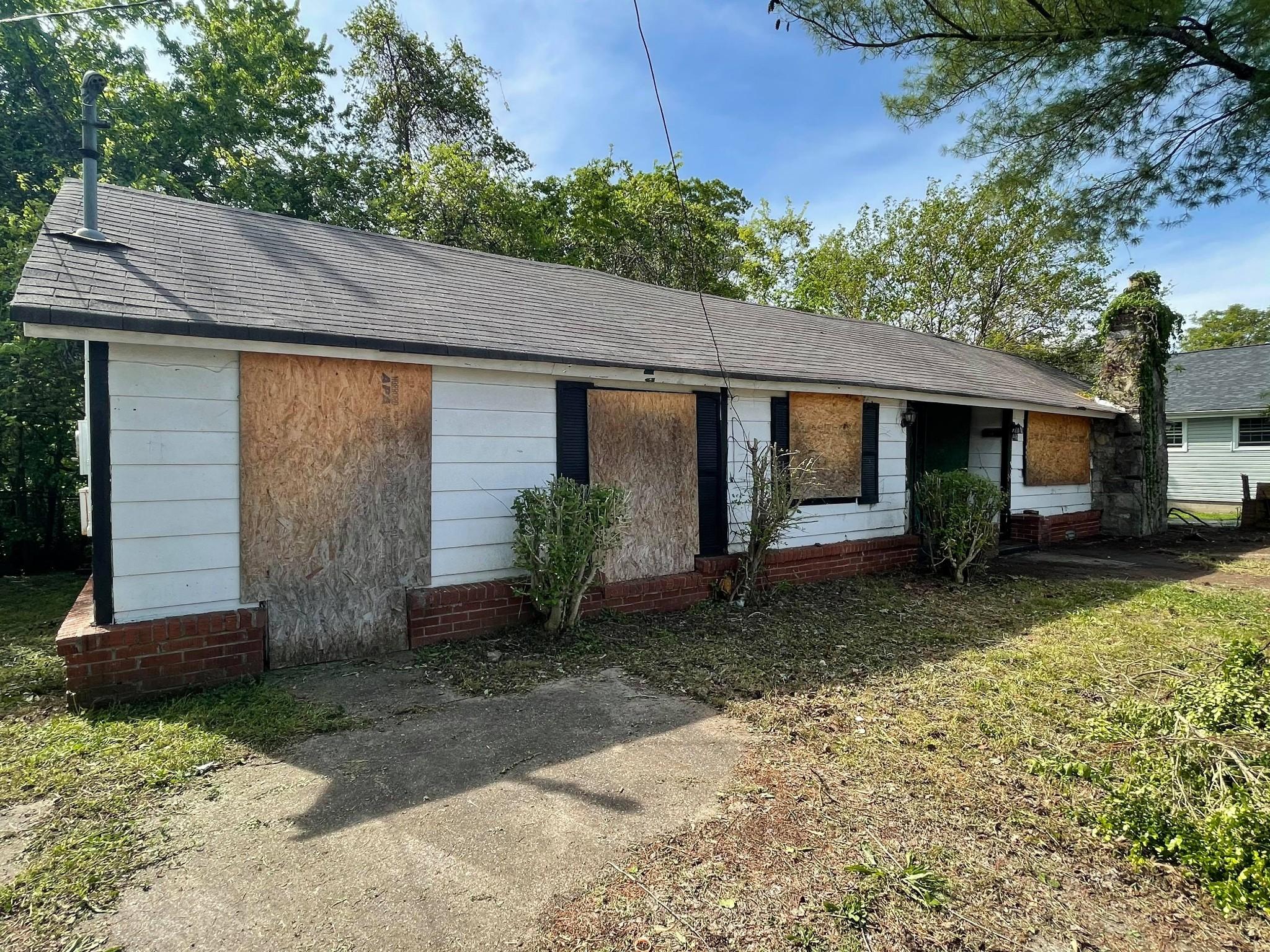 406 S Highland Ave Property Photo - Murfreesboro, TN real estate listing