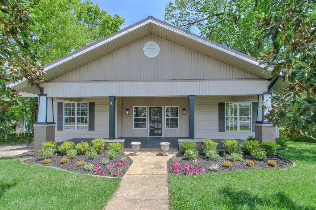 513 Belmont Avenue Property Photo - Shelbyville, TN real estate listing