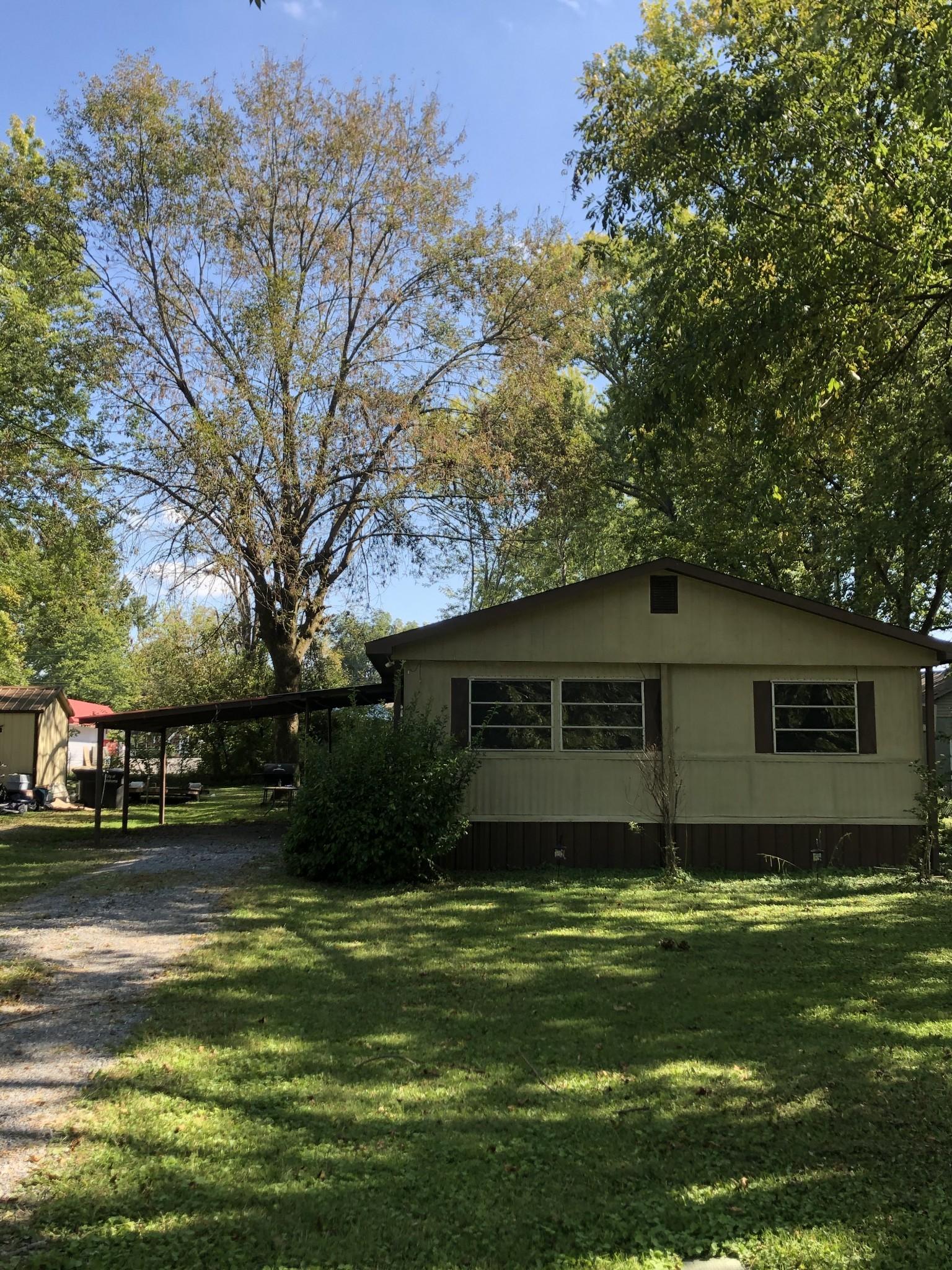 808 E Grundy St Property Photo - Tullahoma, TN real estate listing