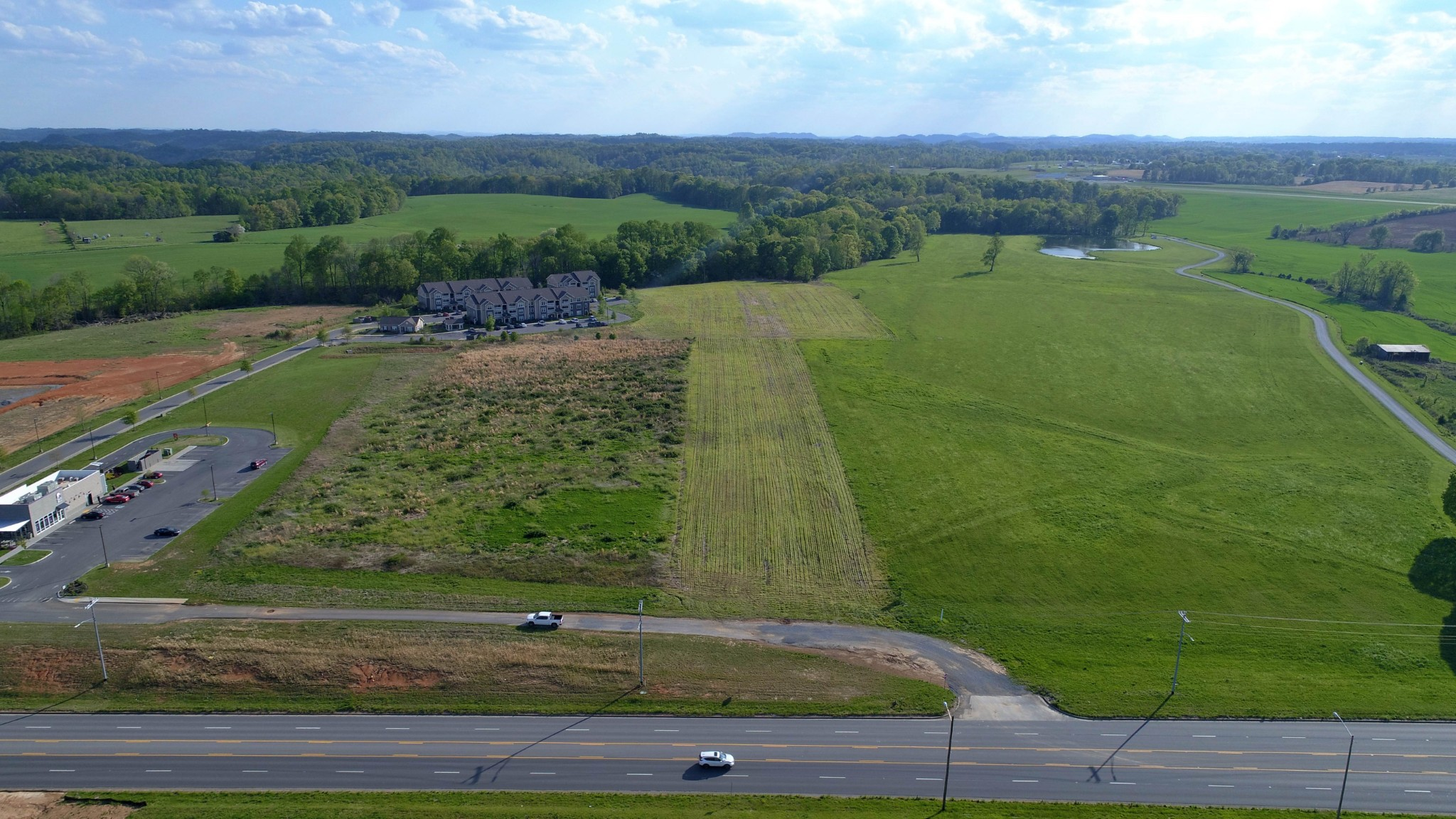 0 Highway 52 Bypass W Property Photo
