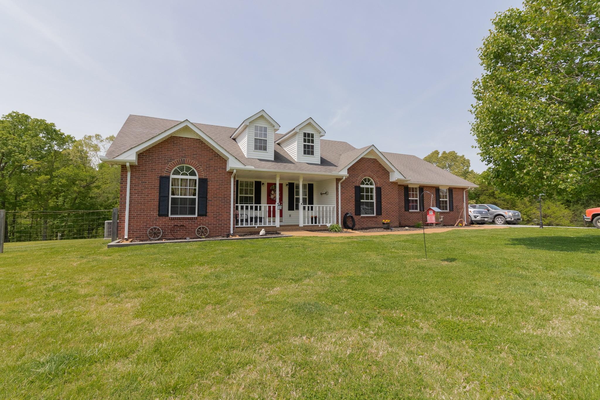 764 Scotts Chapel Rd Property Photo - Cumberland City, TN real estate listing