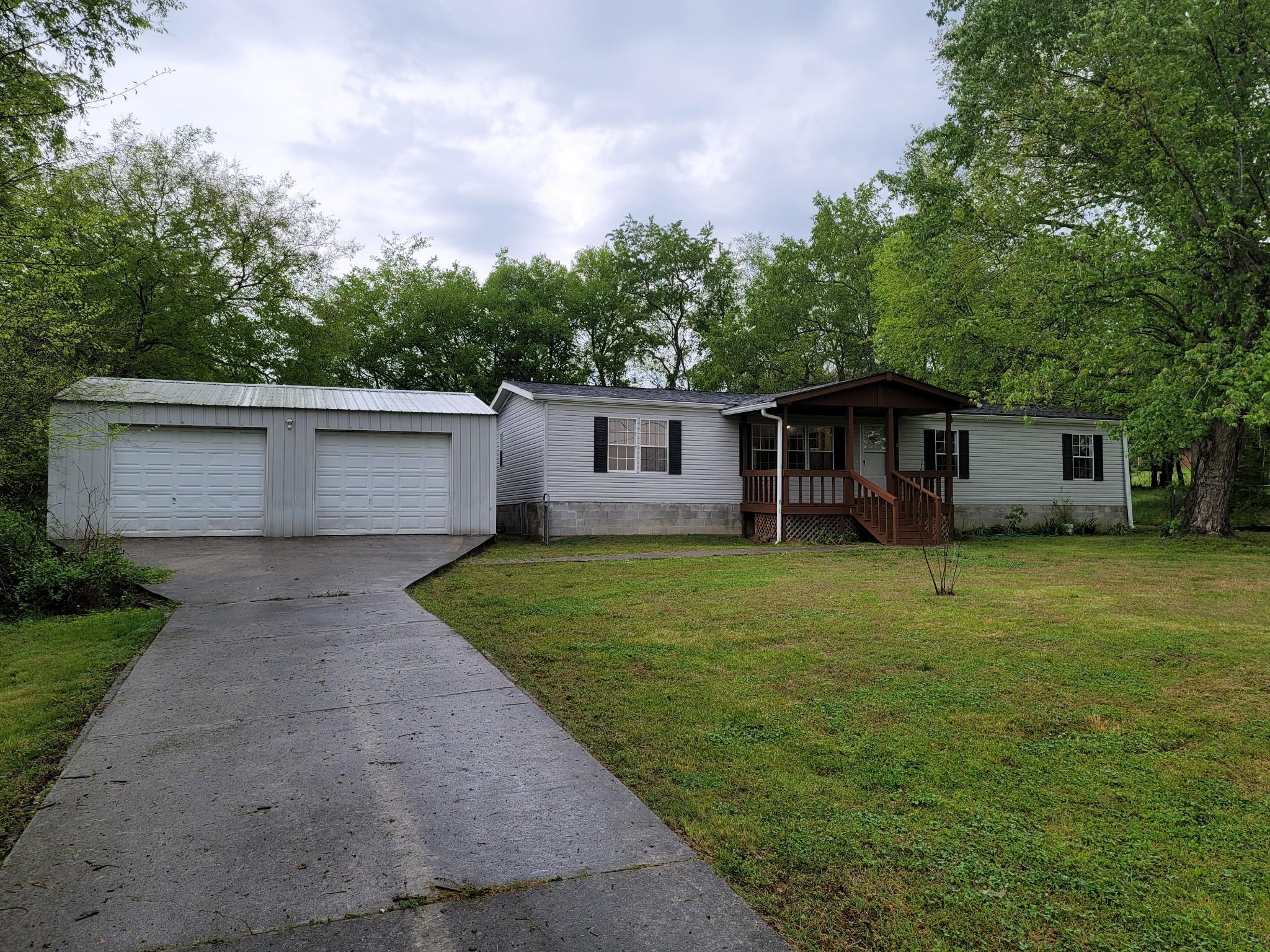 200 Avant Cir Property Photo - Alexandria, TN real estate listing