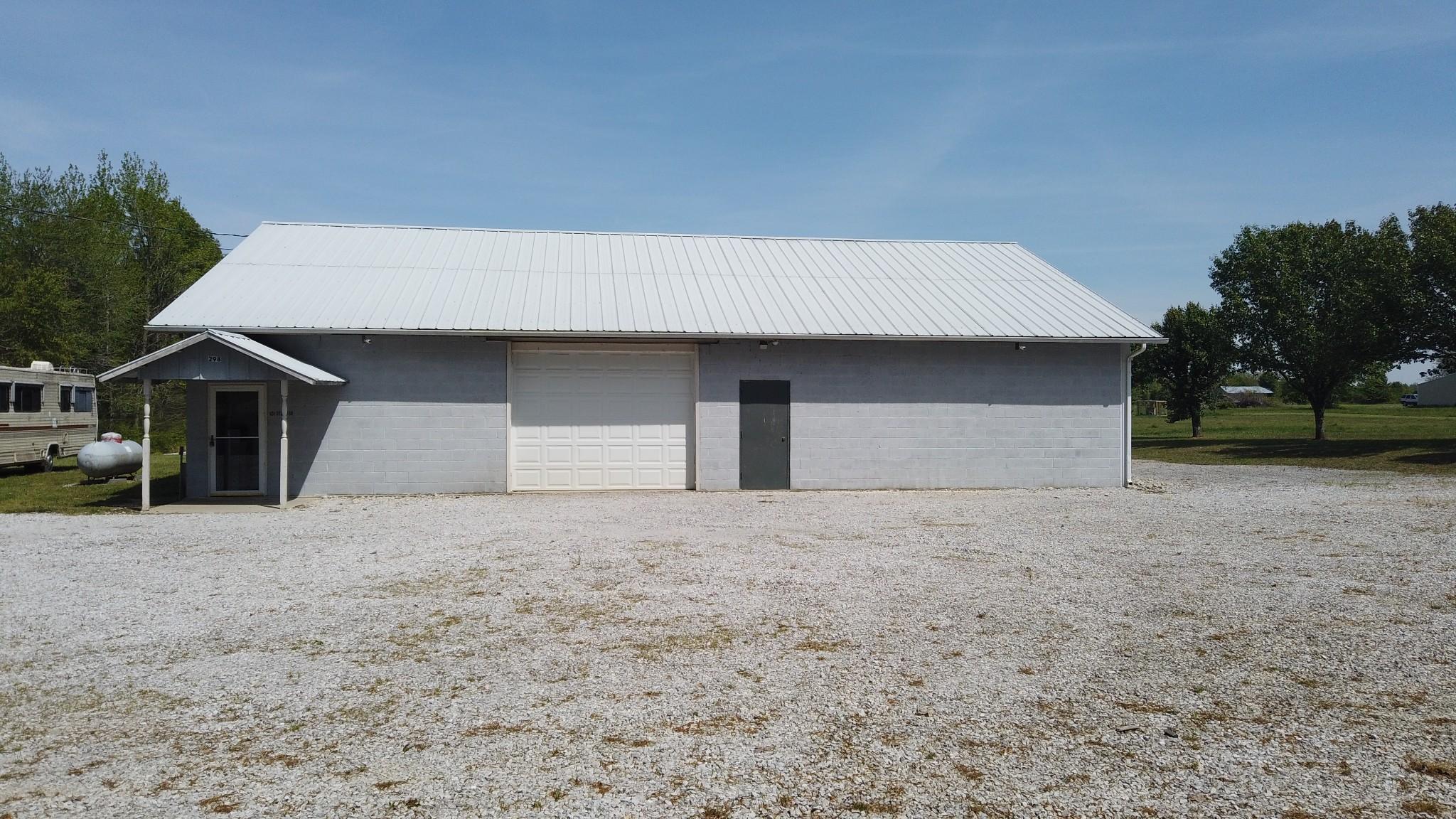 298 Lakewood Park Rd Property Photo