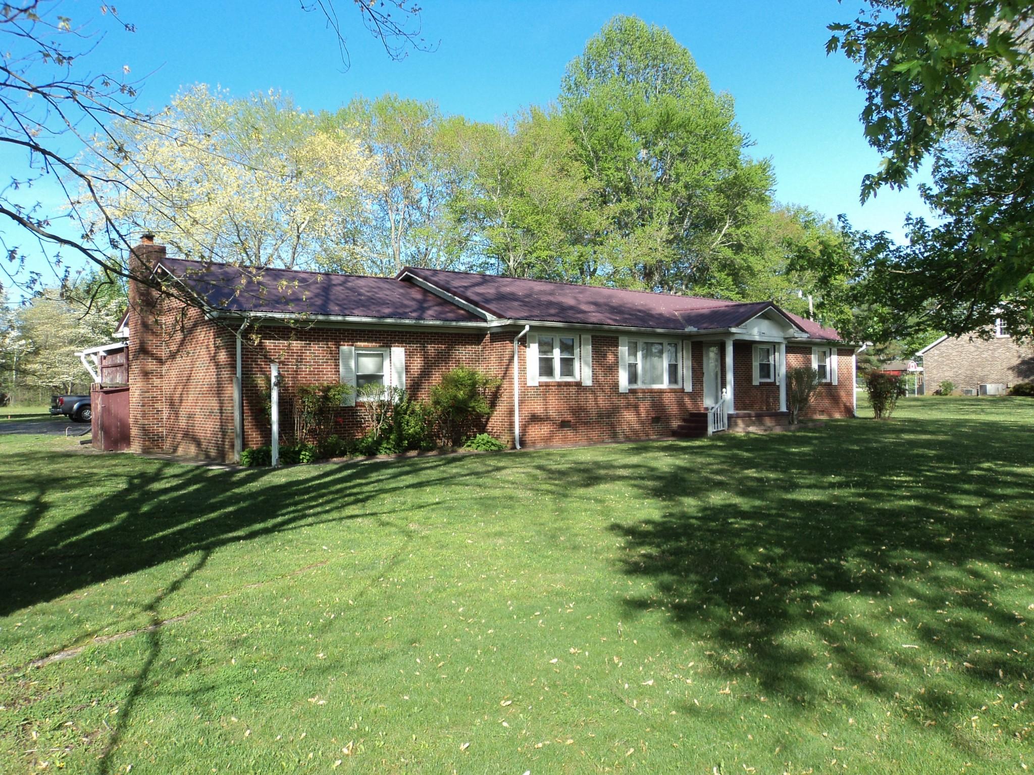 4727 Hillsboro Hwy Property Photo - Hillsboro, TN real estate listing