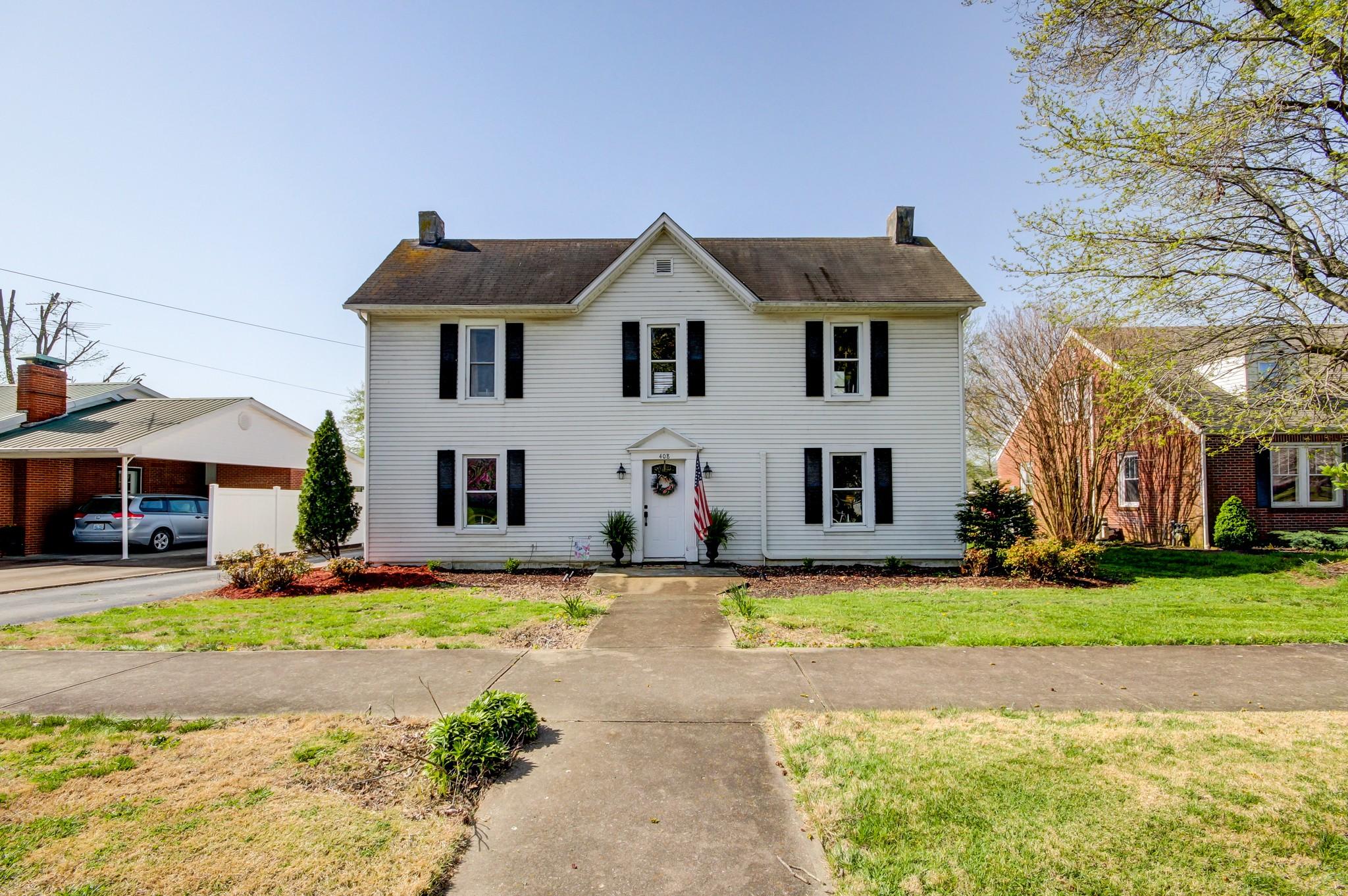 408 E Main St Property Photo - Elkton, KY real estate listing