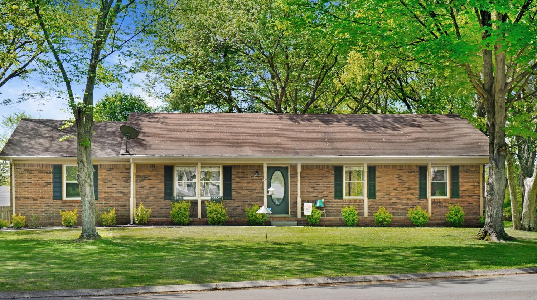 907 Briar Ct Property Photo - Murfreesboro, TN real estate listing