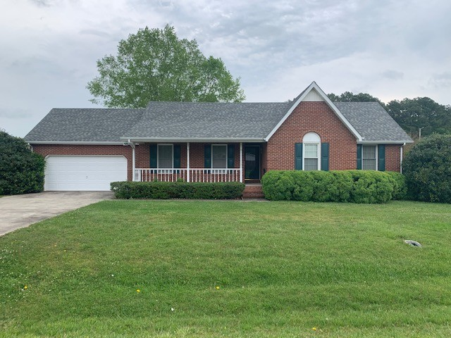 103 Hillcrest Dr Property Photo - Tullahoma, TN real estate listing