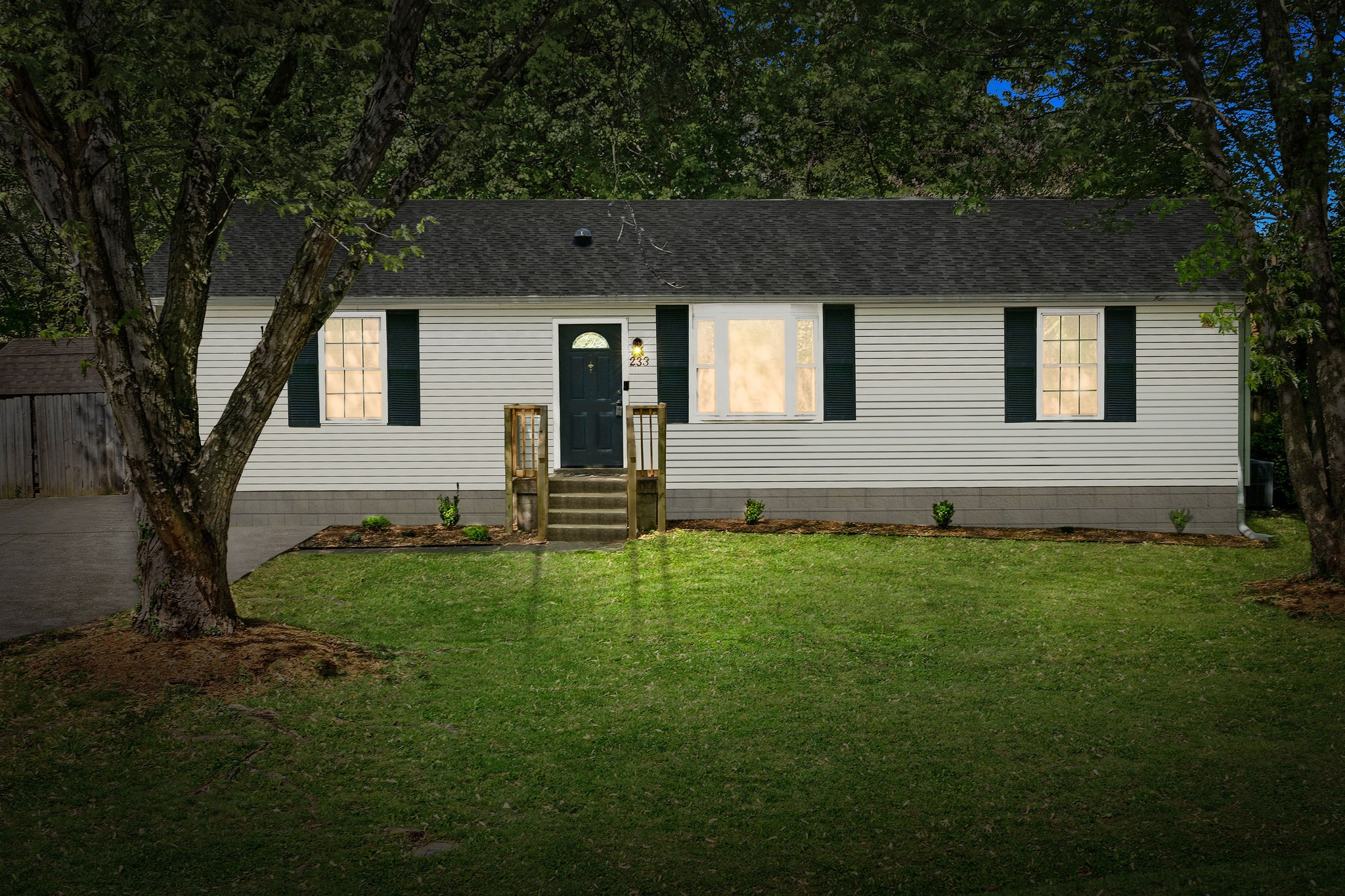 233 Orleans Dr Property Photo - Clarksville, TN real estate listing