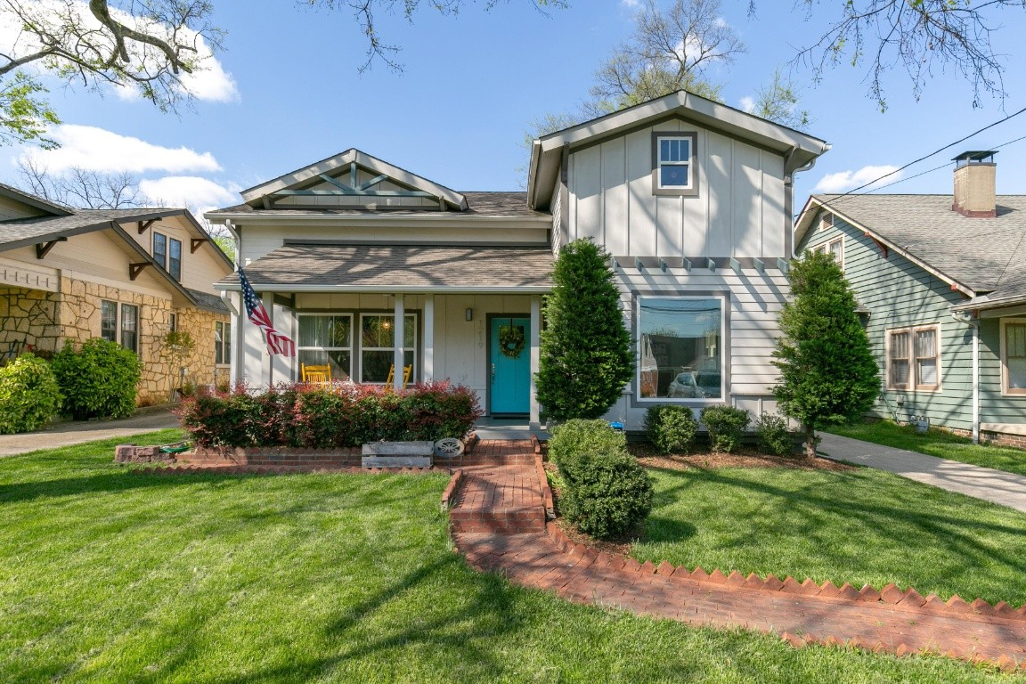 1219 Greenfield Ave Property Photo - Nashville, TN real estate listing