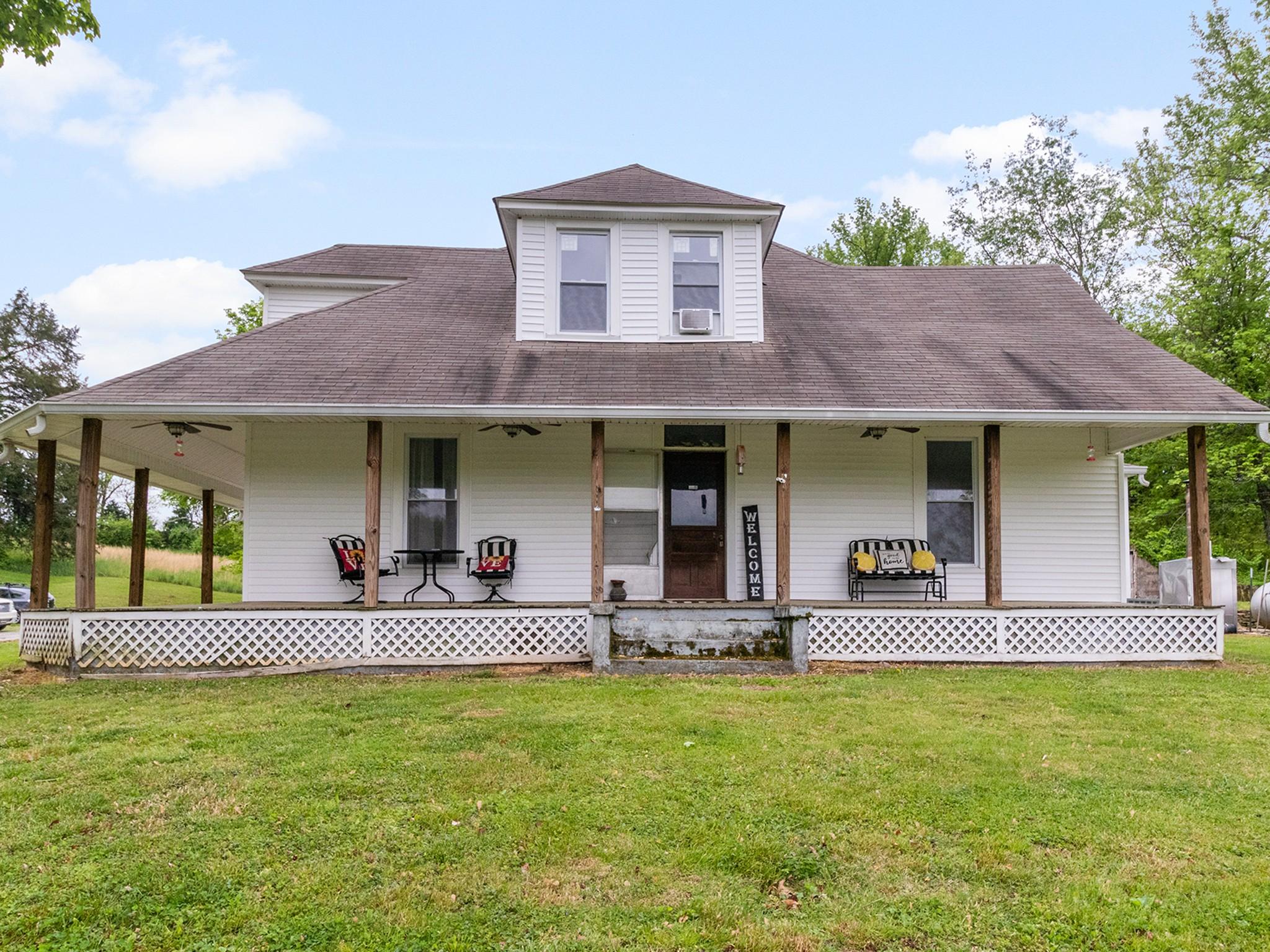 1503 Old Lake Rd Property Photo - Lewisburg, TN real estate listing