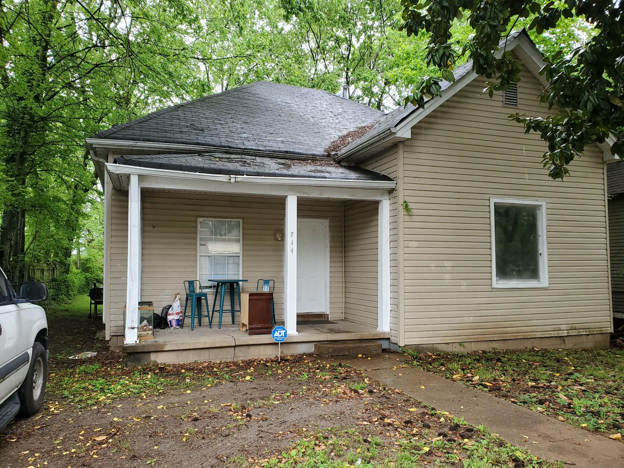 714 N 2nd St Property Photo - Nashville, TN real estate listing