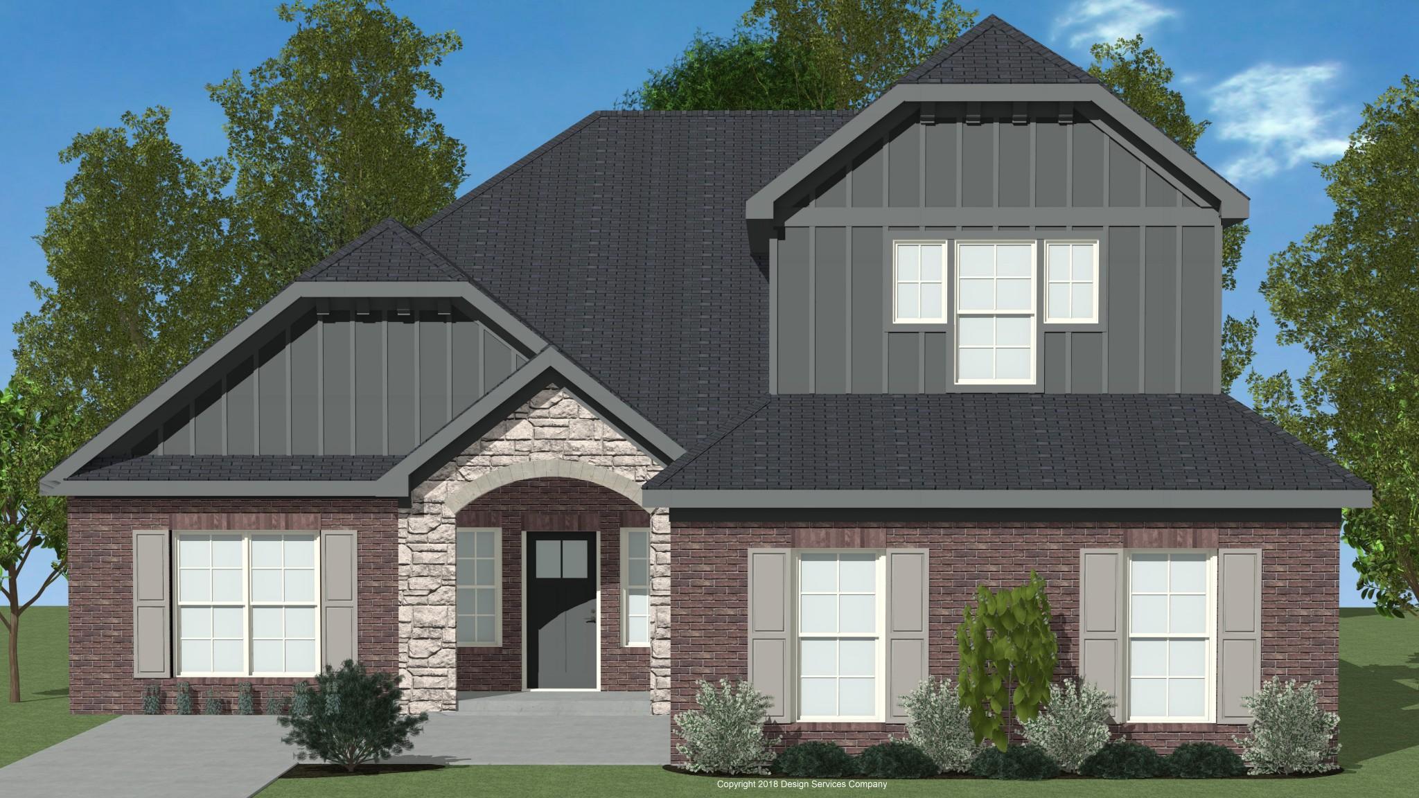 6125 Binns Ln Property Photo - Hermitage, TN real estate listing