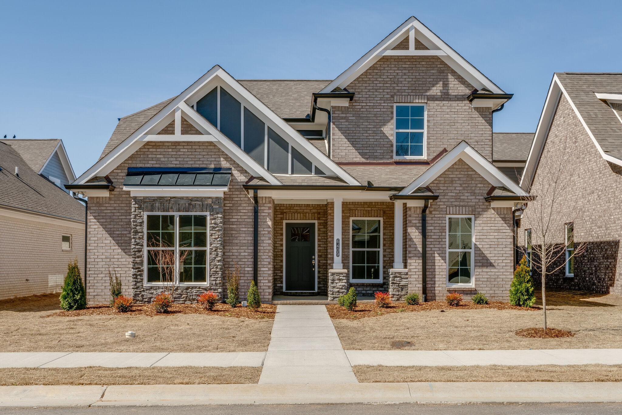6437 Armstrong Dr. Property Photo - Hermitage, TN real estate listing