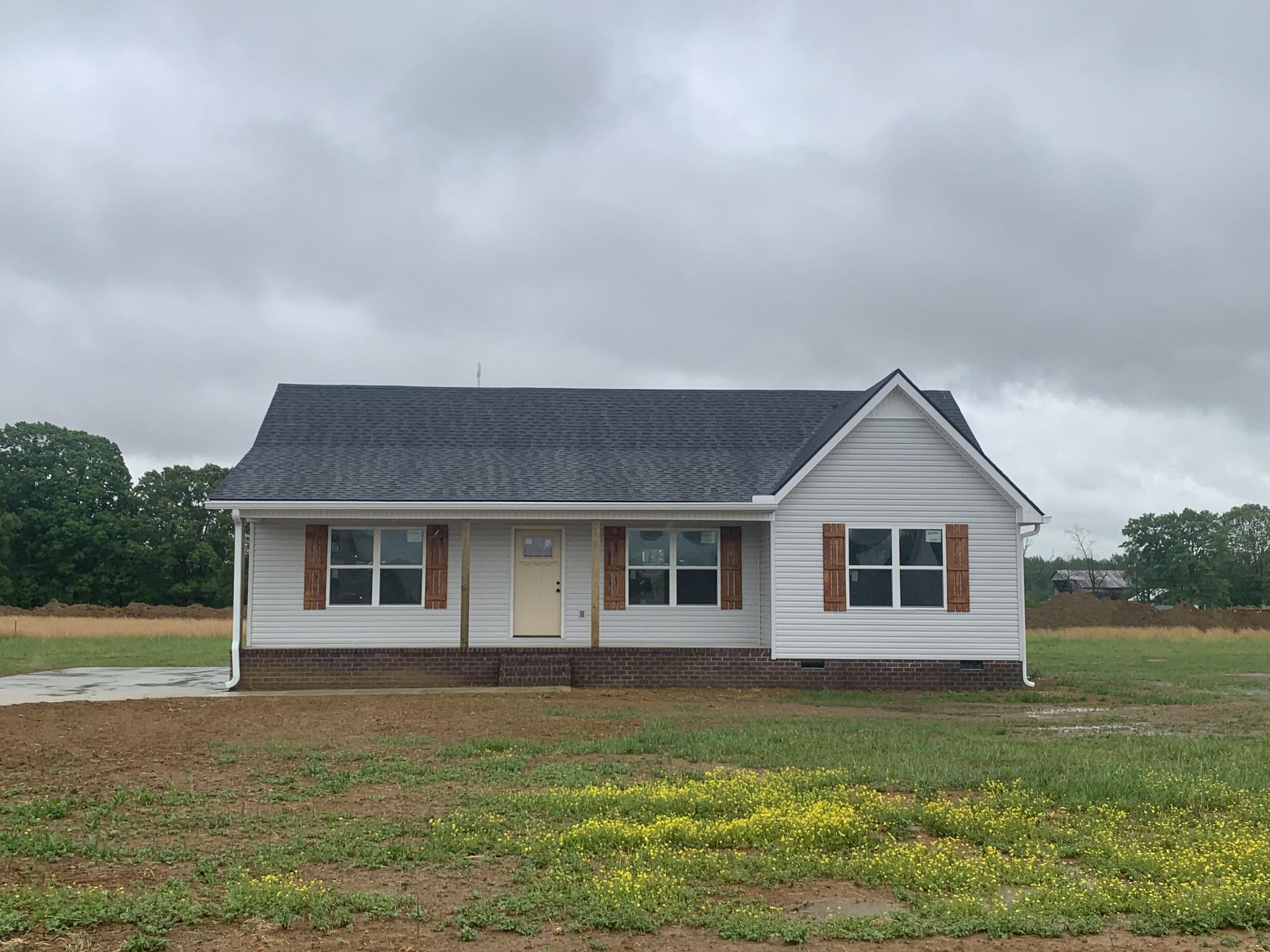 86 Carson Ln Property Photo - Ethridge, TN real estate listing