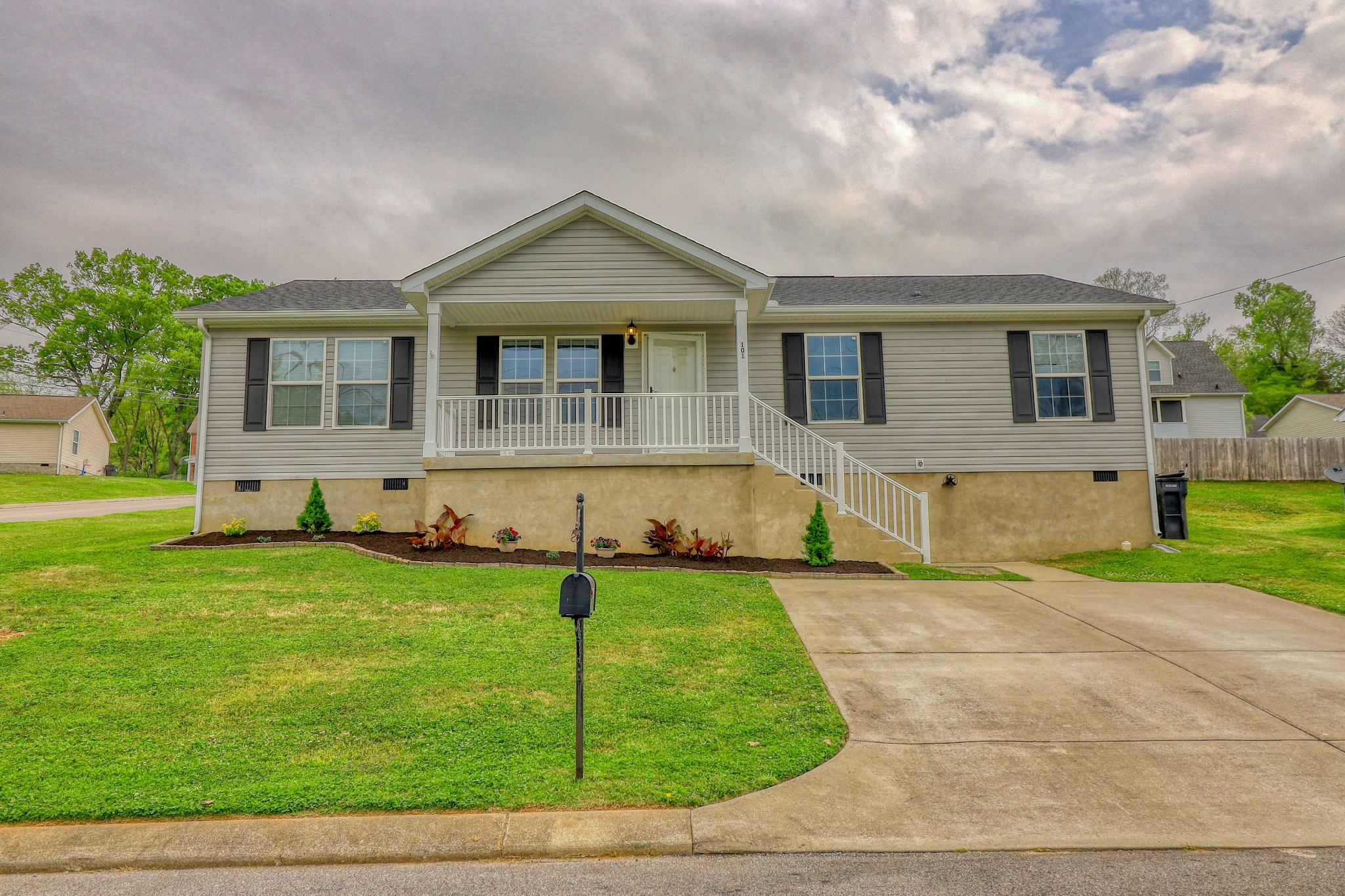 101 Westwind Ct Property Photo - Columbia, TN real estate listing