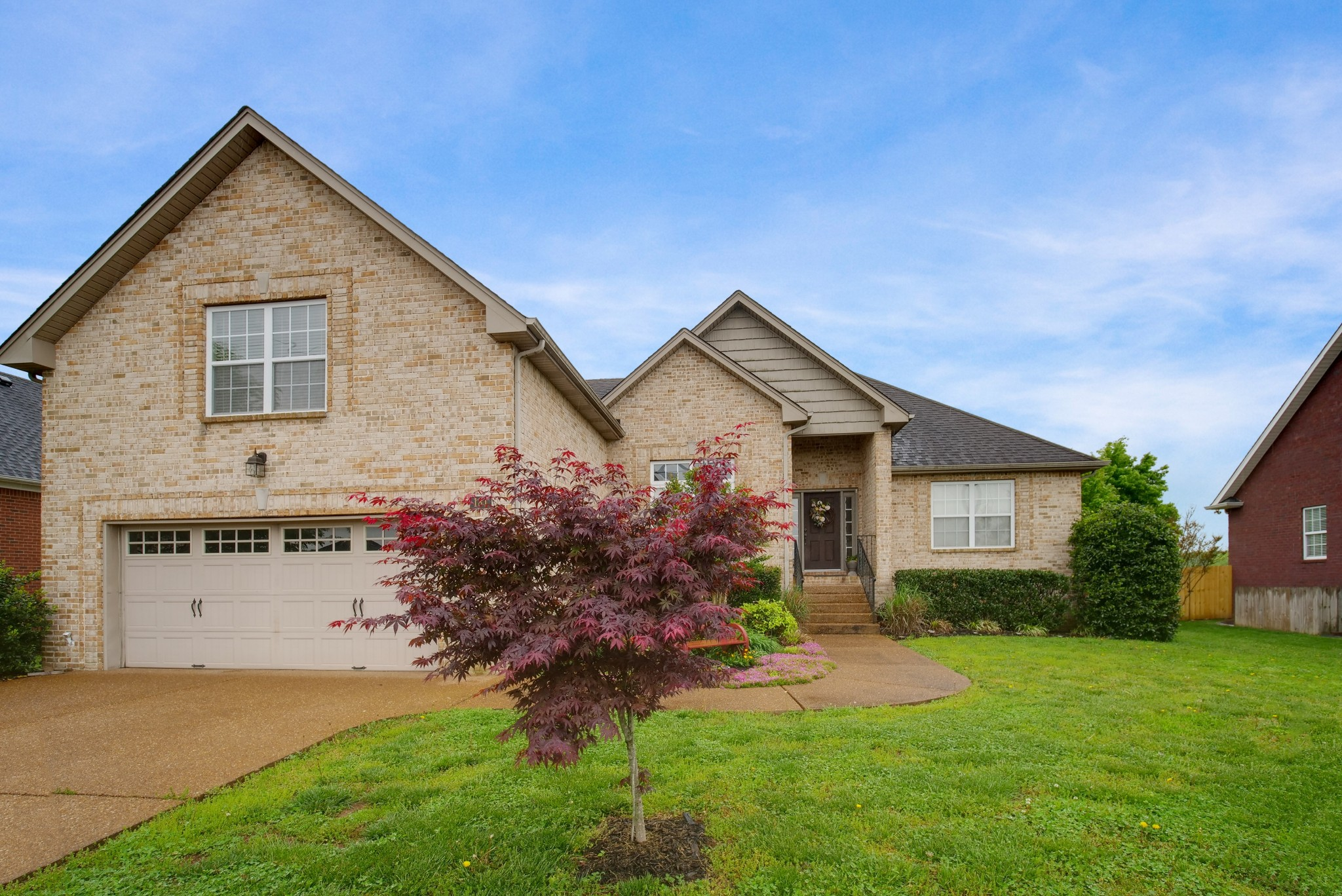 181 Stanley Dr Property Photo - Gallatin, TN real estate listing