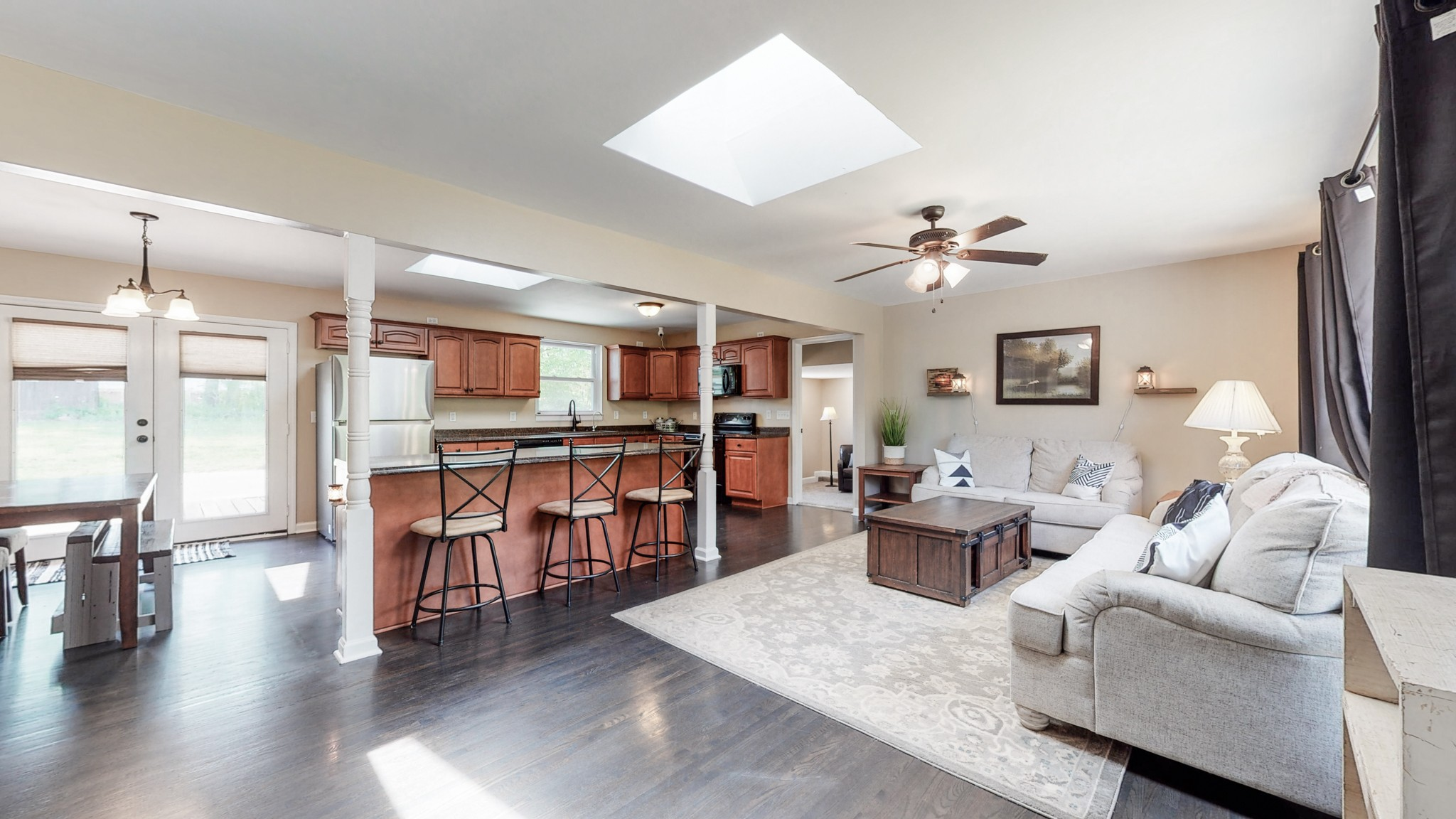 109 Meadowbrook Dr Property Photo - Clarksville, TN real estate listing