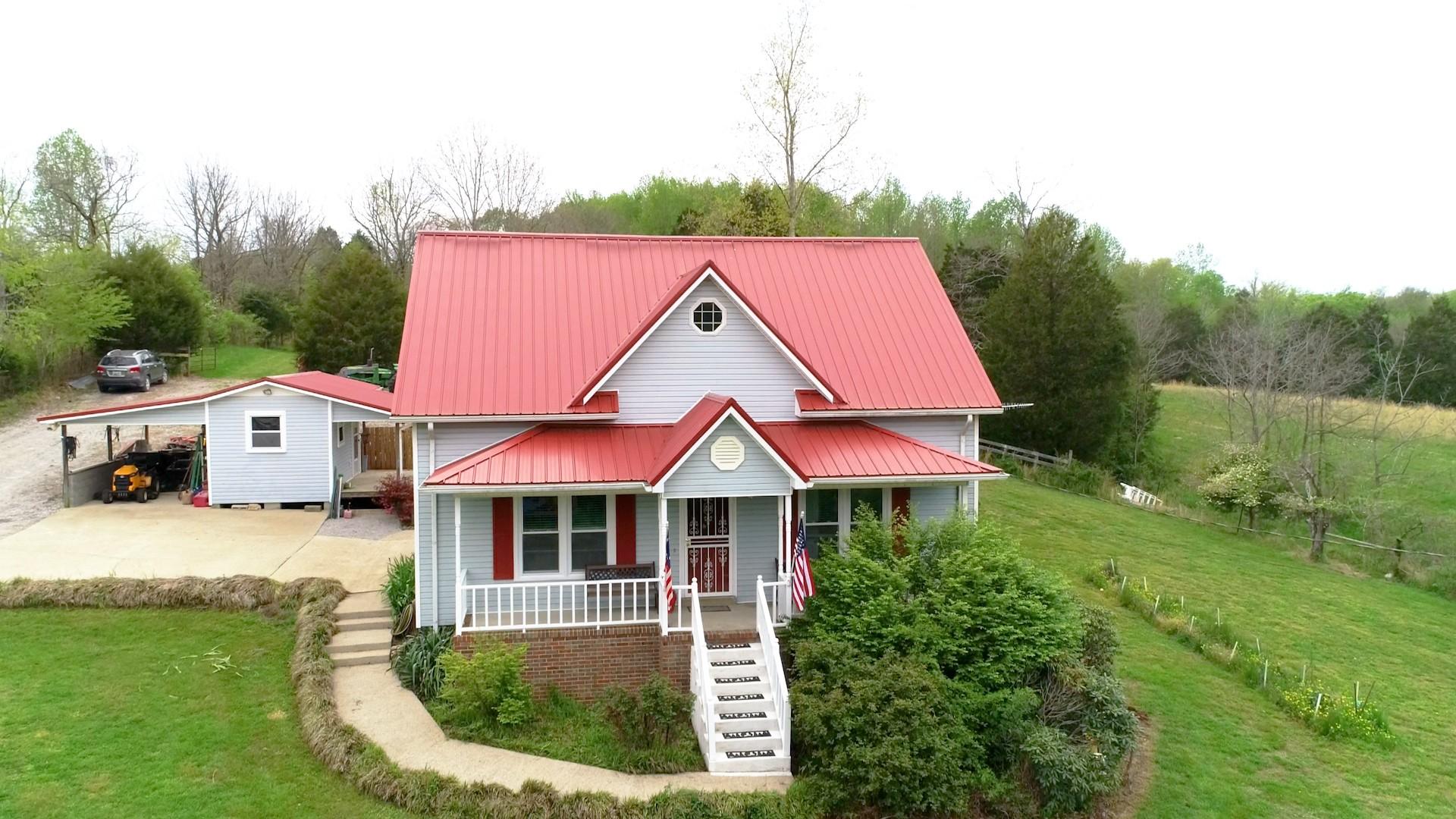 329 Mount Lebanon Rd Property Photo - Lawrenceburg, TN real estate listing