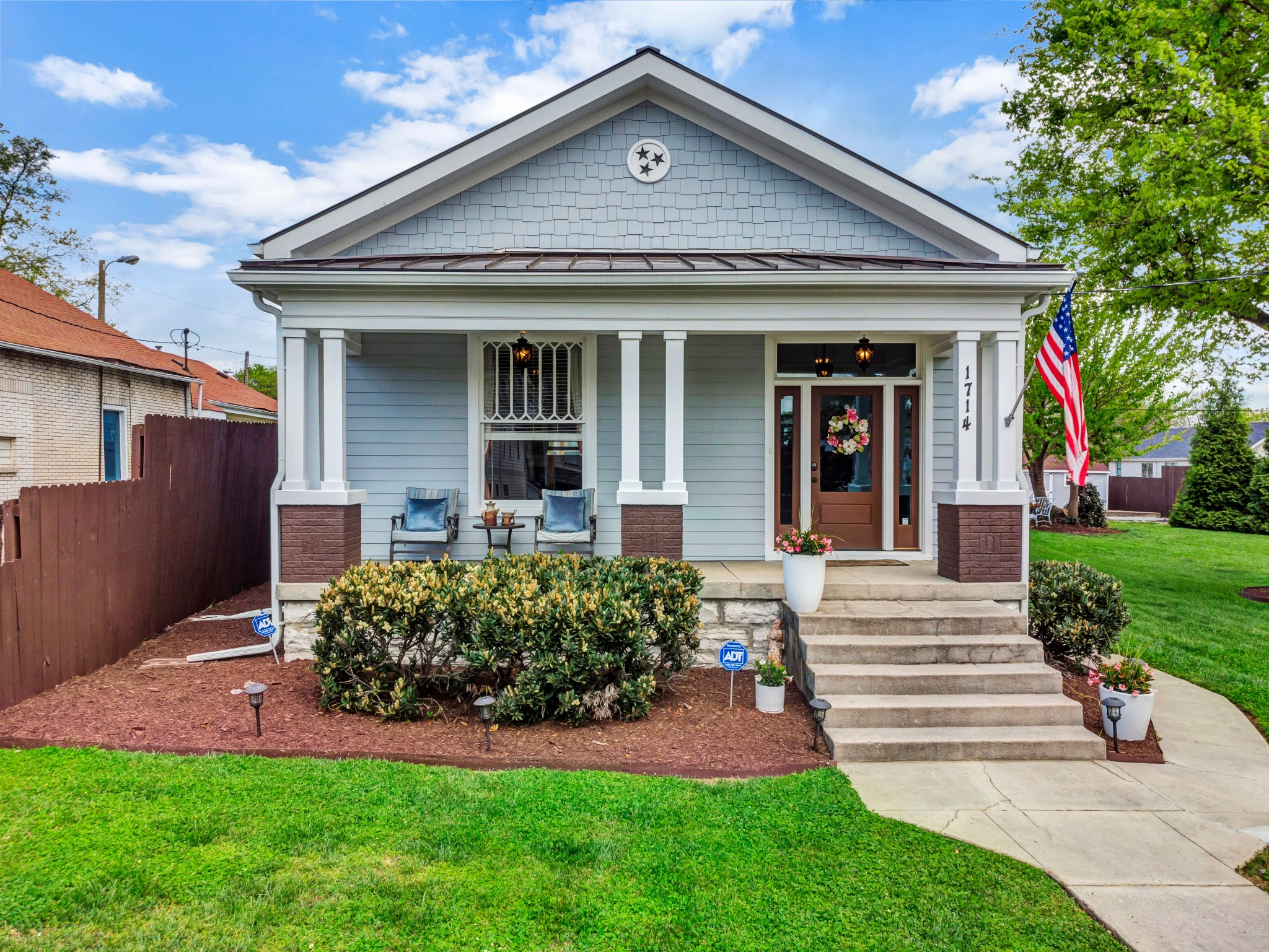 1714 5th Ave N Property Photo - Nashville, TN real estate listing