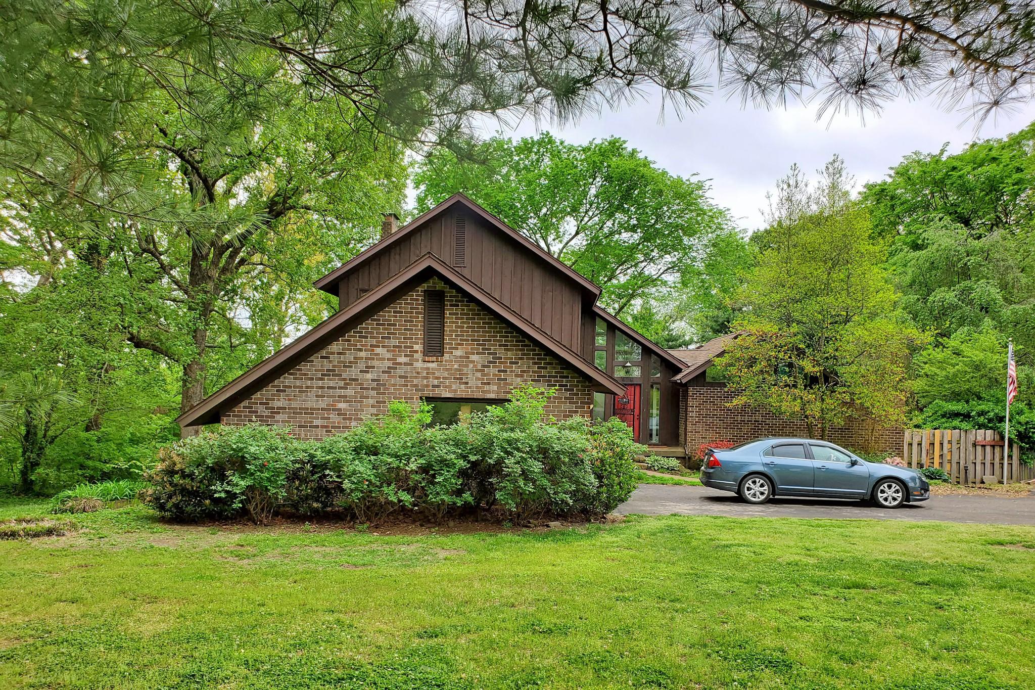 429 Widener Cir Property Photo - Franklin, KY real estate listing