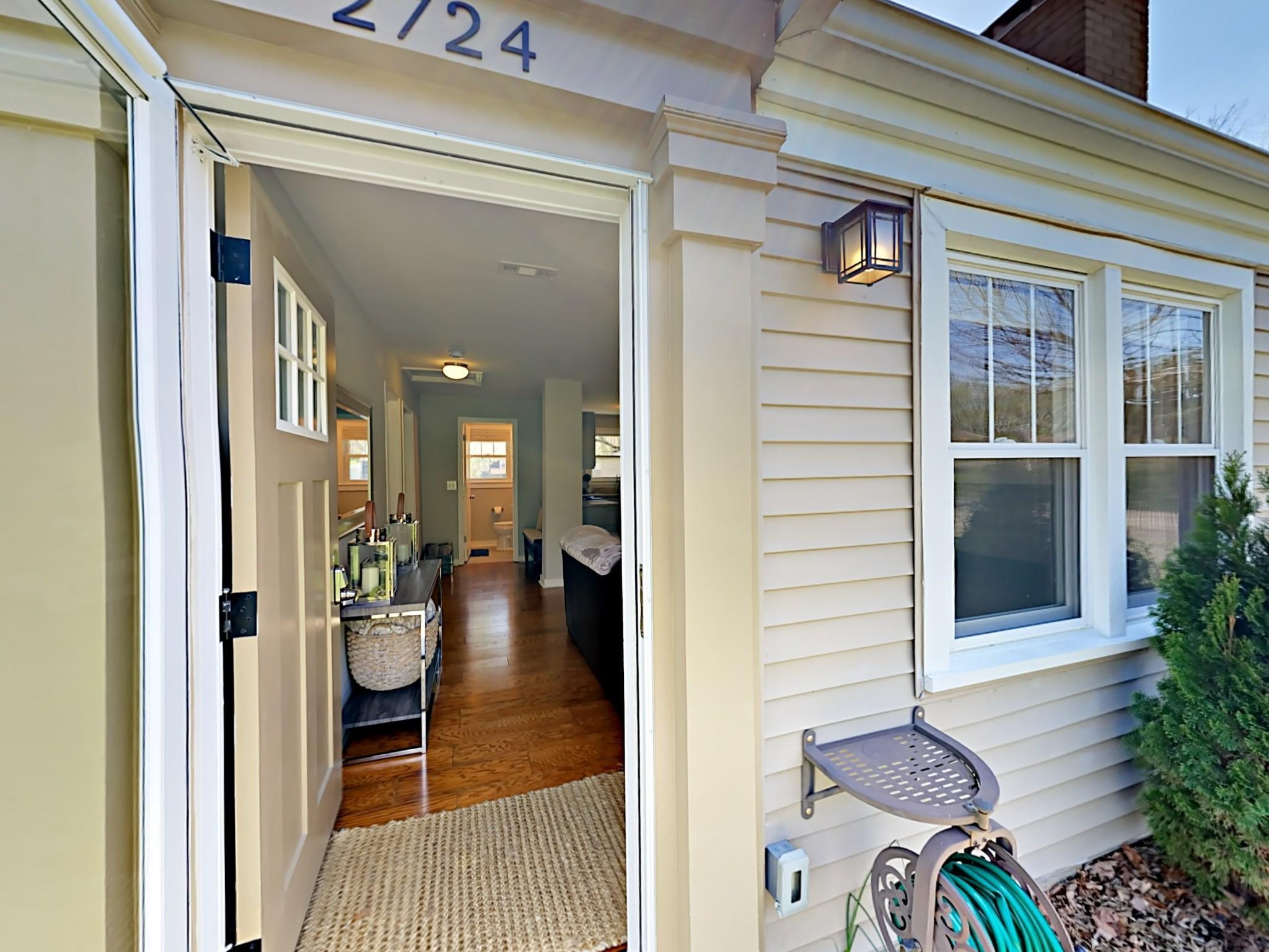 2724 Hartford Dr Property Photo - Nashville, TN real estate listing