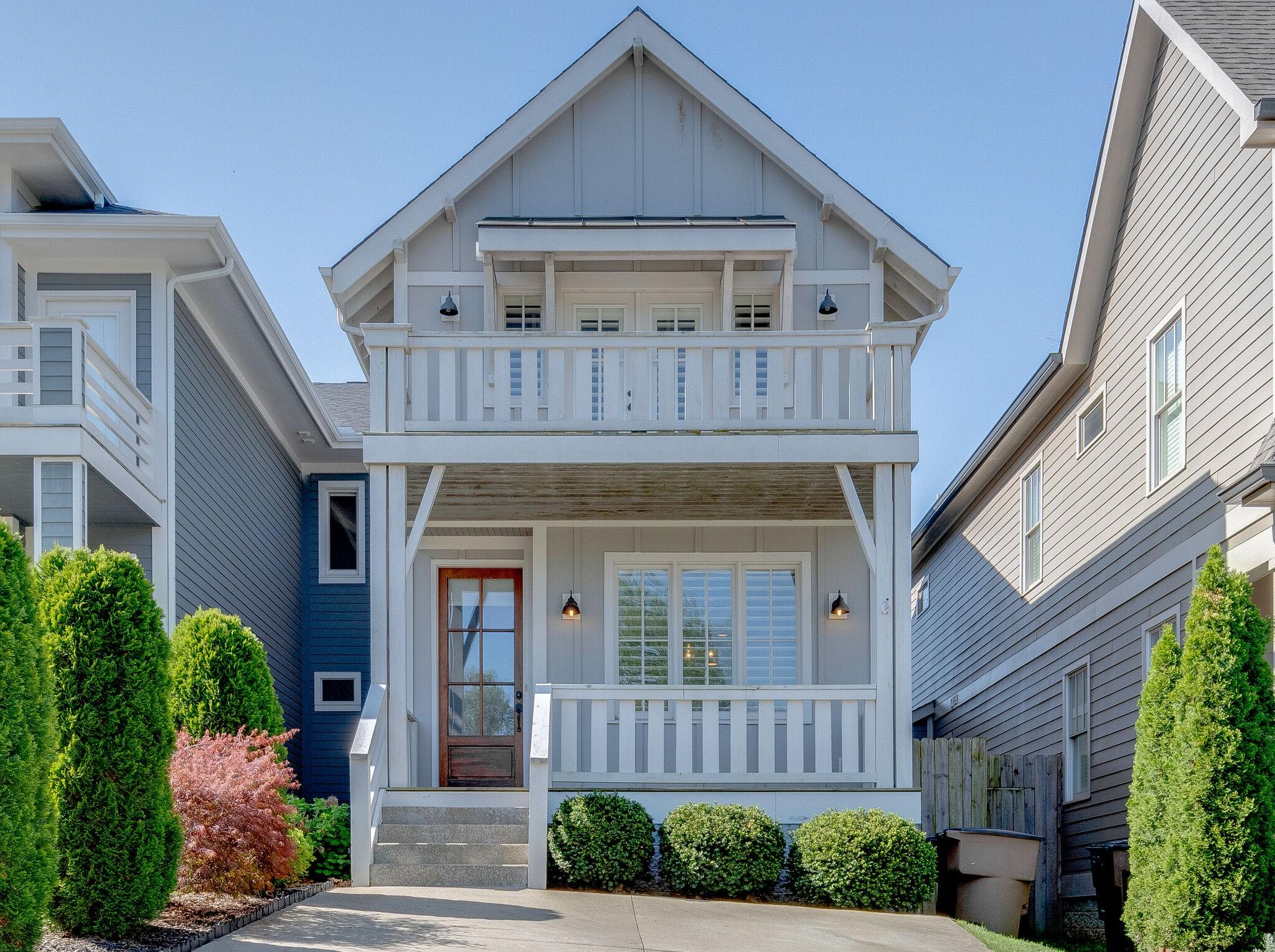 3505b Wrenwood Ave Property Photo