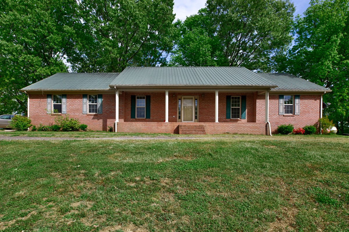 195 Elder Dr Property Photo - Prospect, TN real estate listing